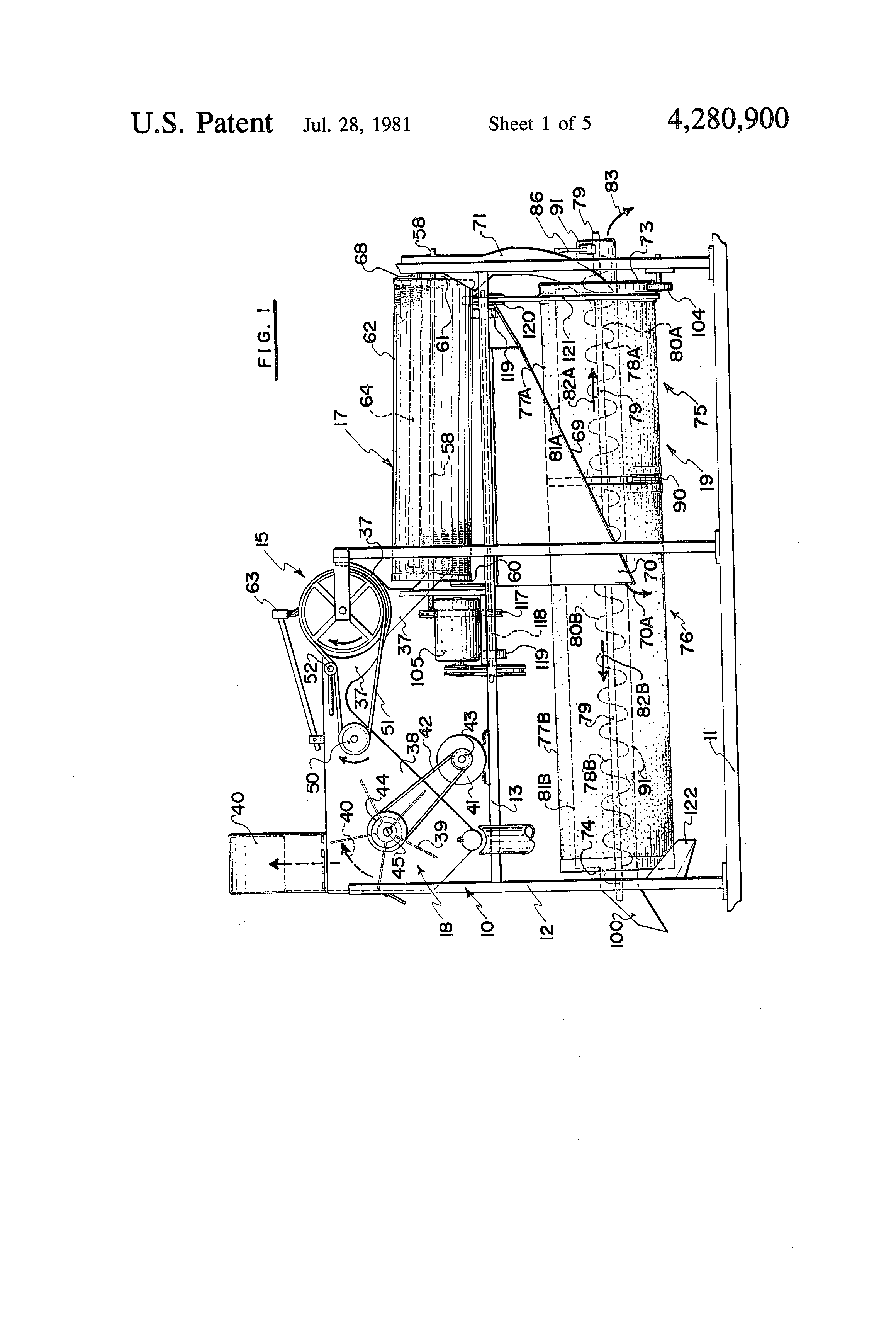 Rotary Screen Drum Screen Auto Electrical Wiring Diagram