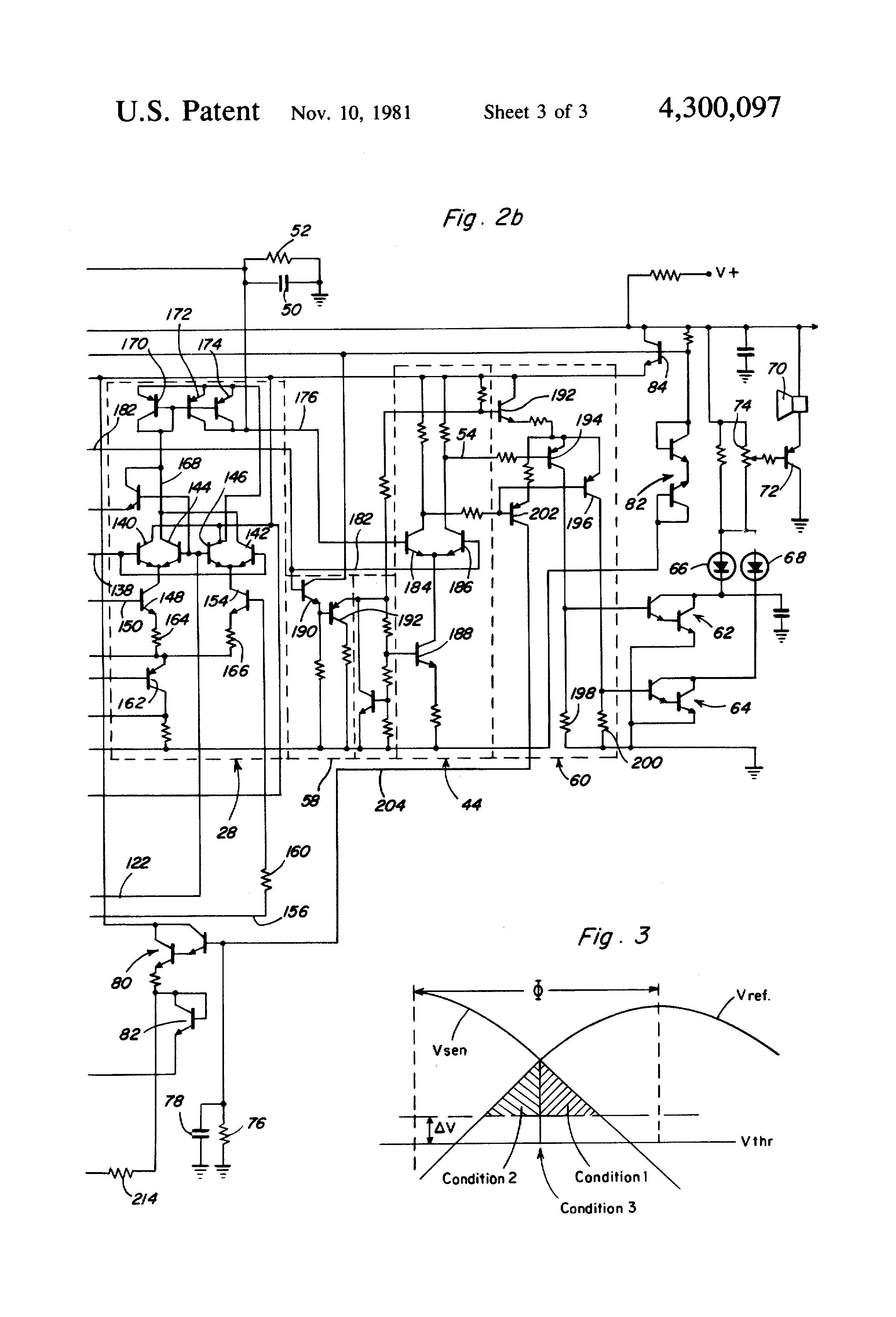 patent us4300097