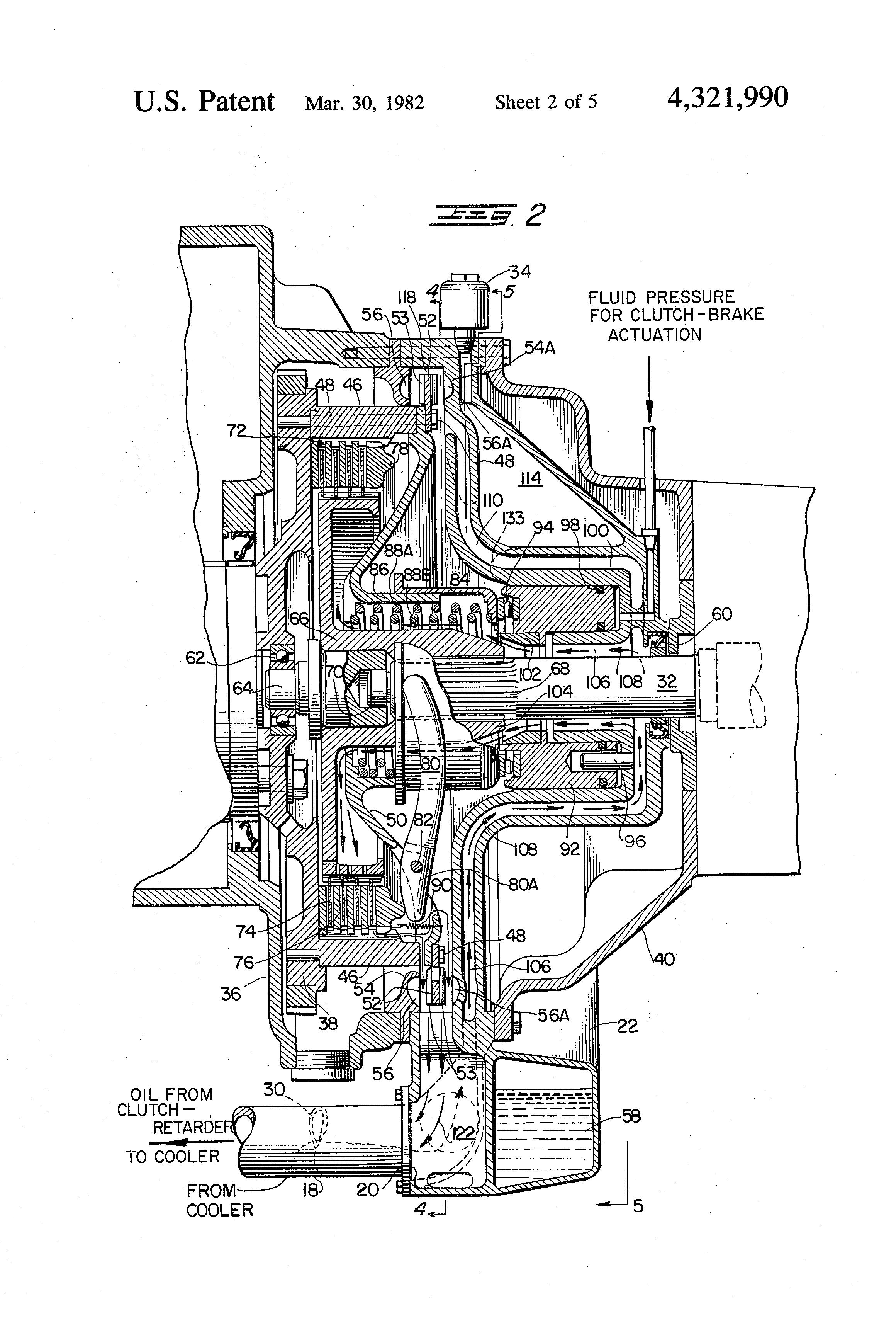 patent us4321990