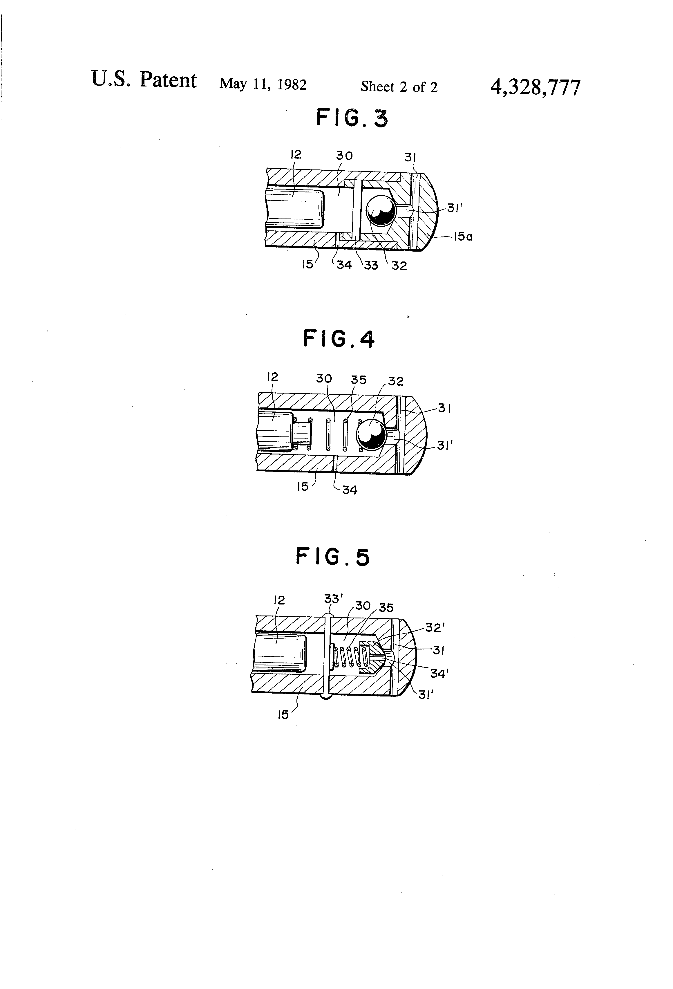 Patent US4328777 - Distributor-type fuel injection pump
