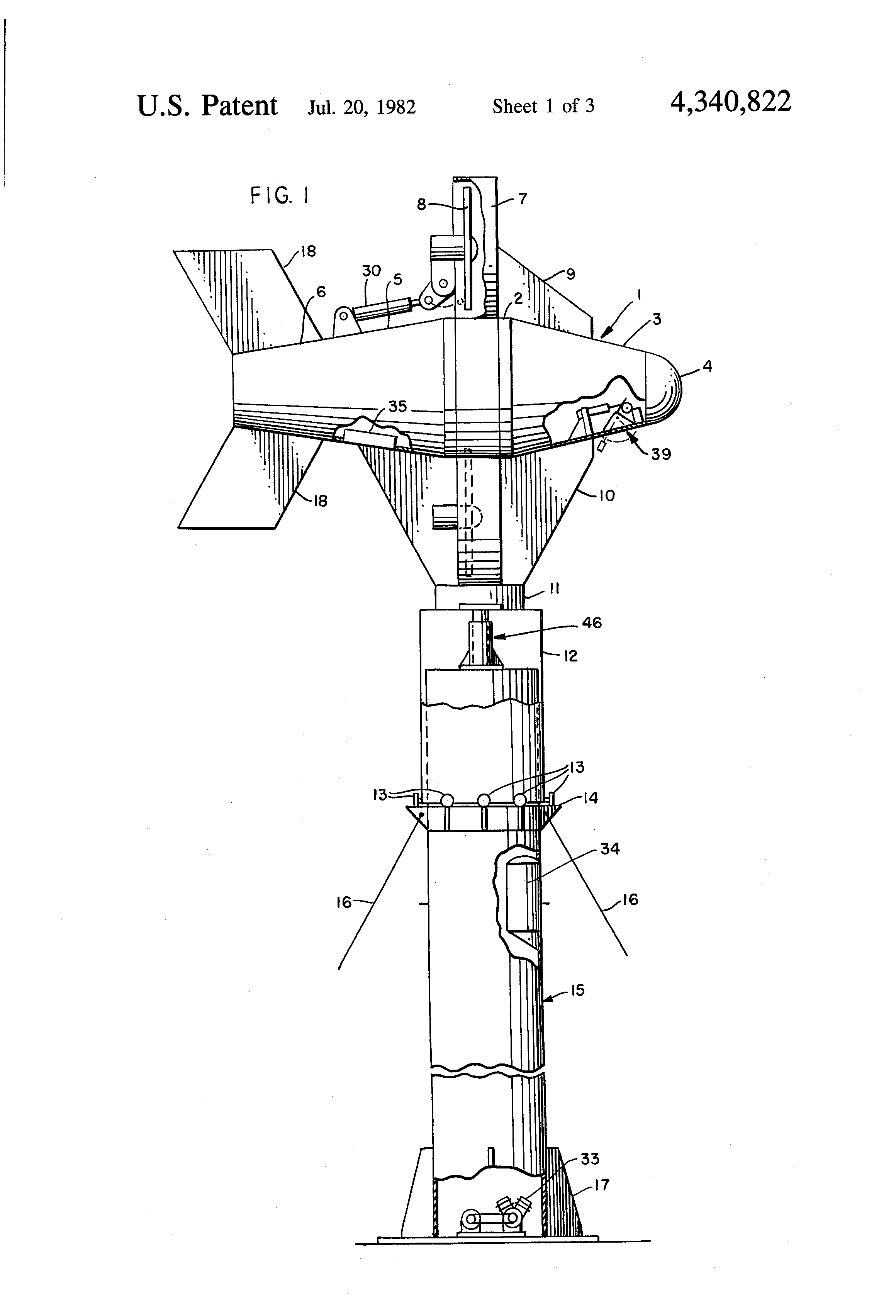 Patent Us4340822 Wind Power Generating System Google Patents Wiring Diagram Likewise Plant Schematic Drawing
