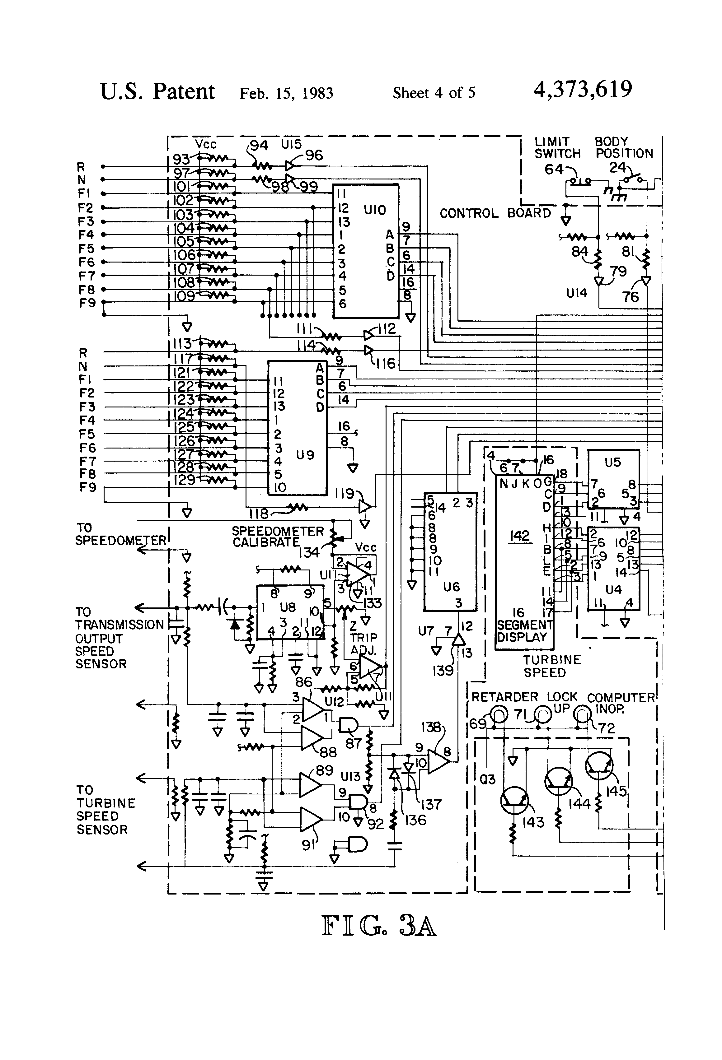 US4373619 4 patent us4373619 transmission control system google patents  at aneh.co