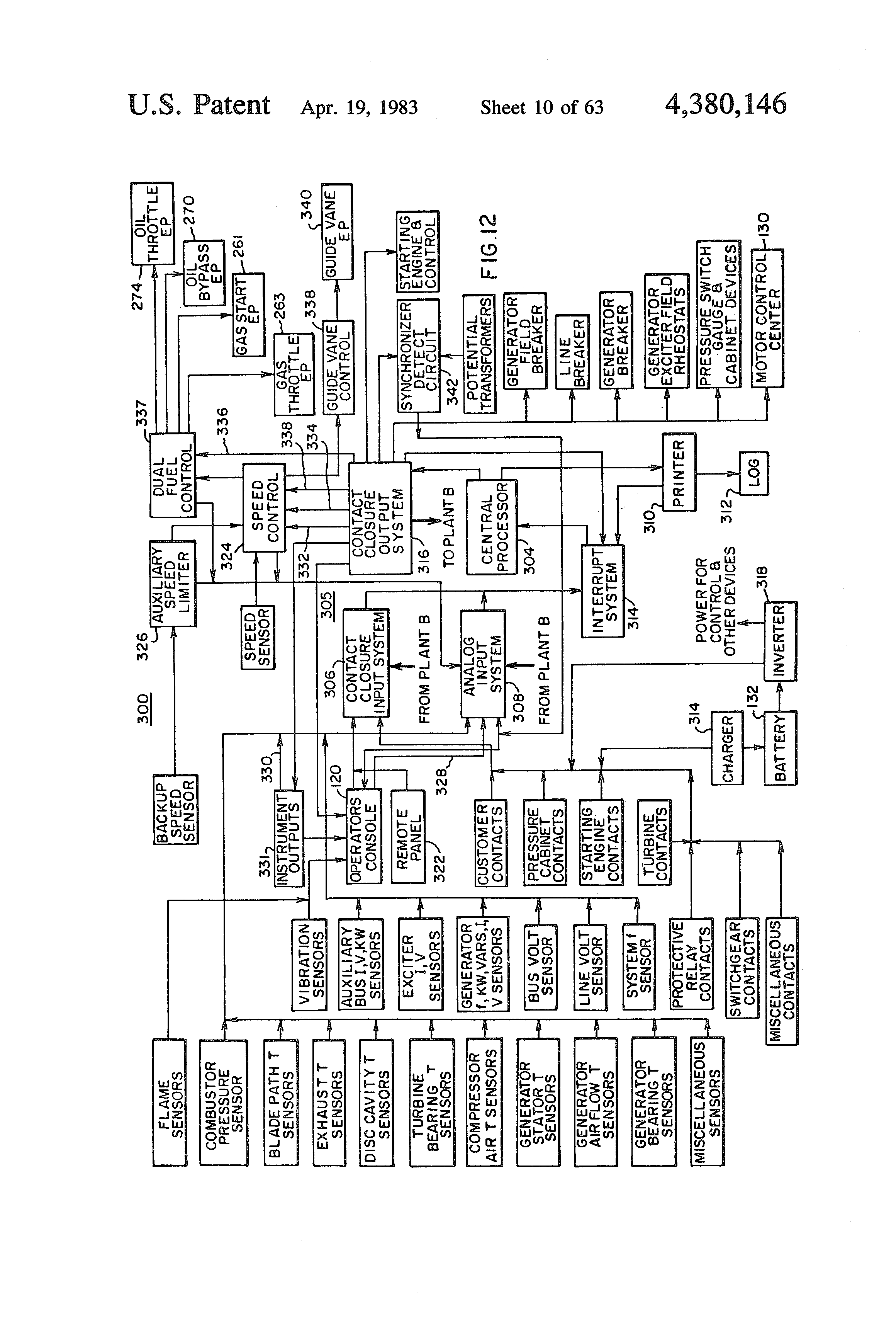 Patent US System and method for accelerating and
