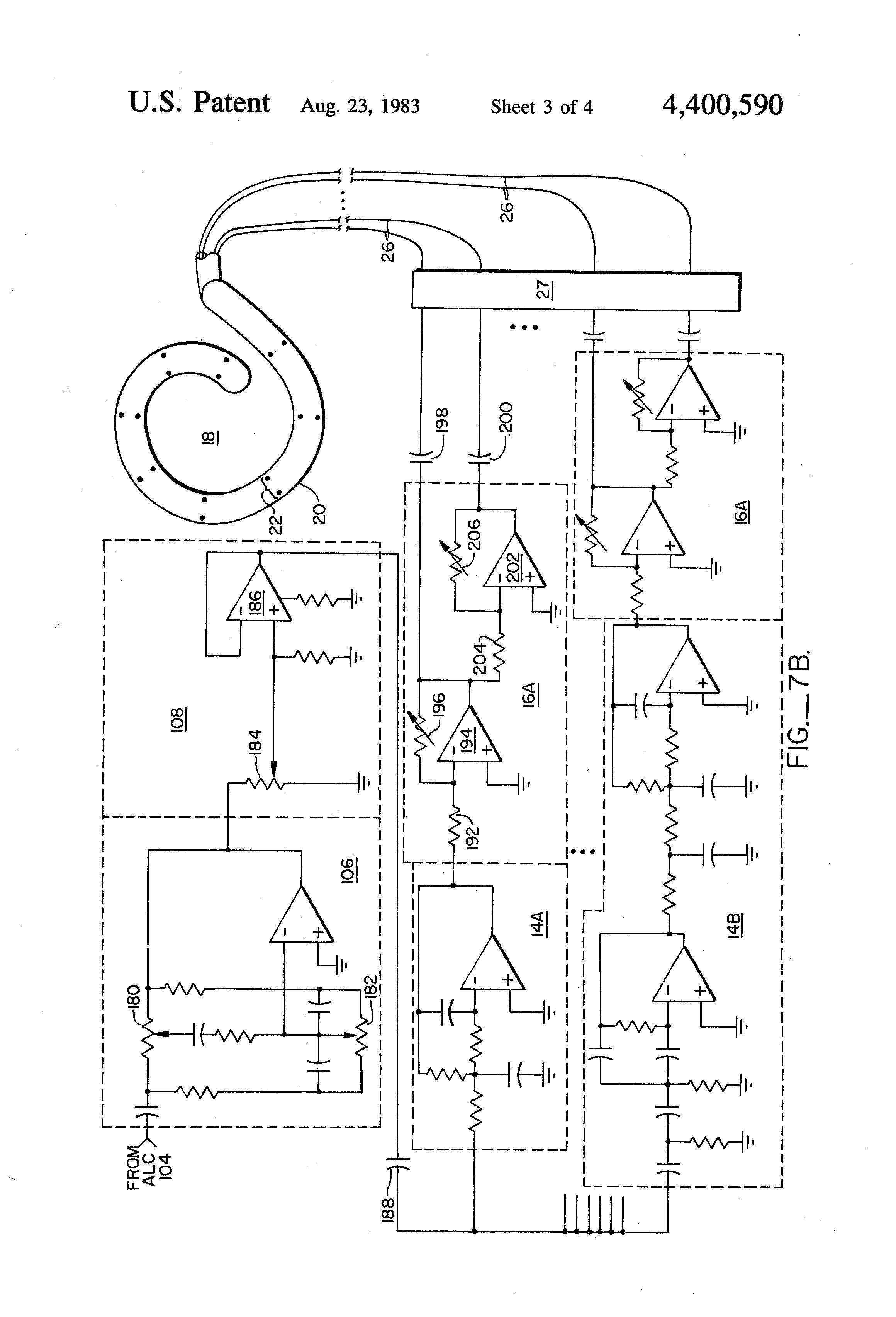 patent us4400590