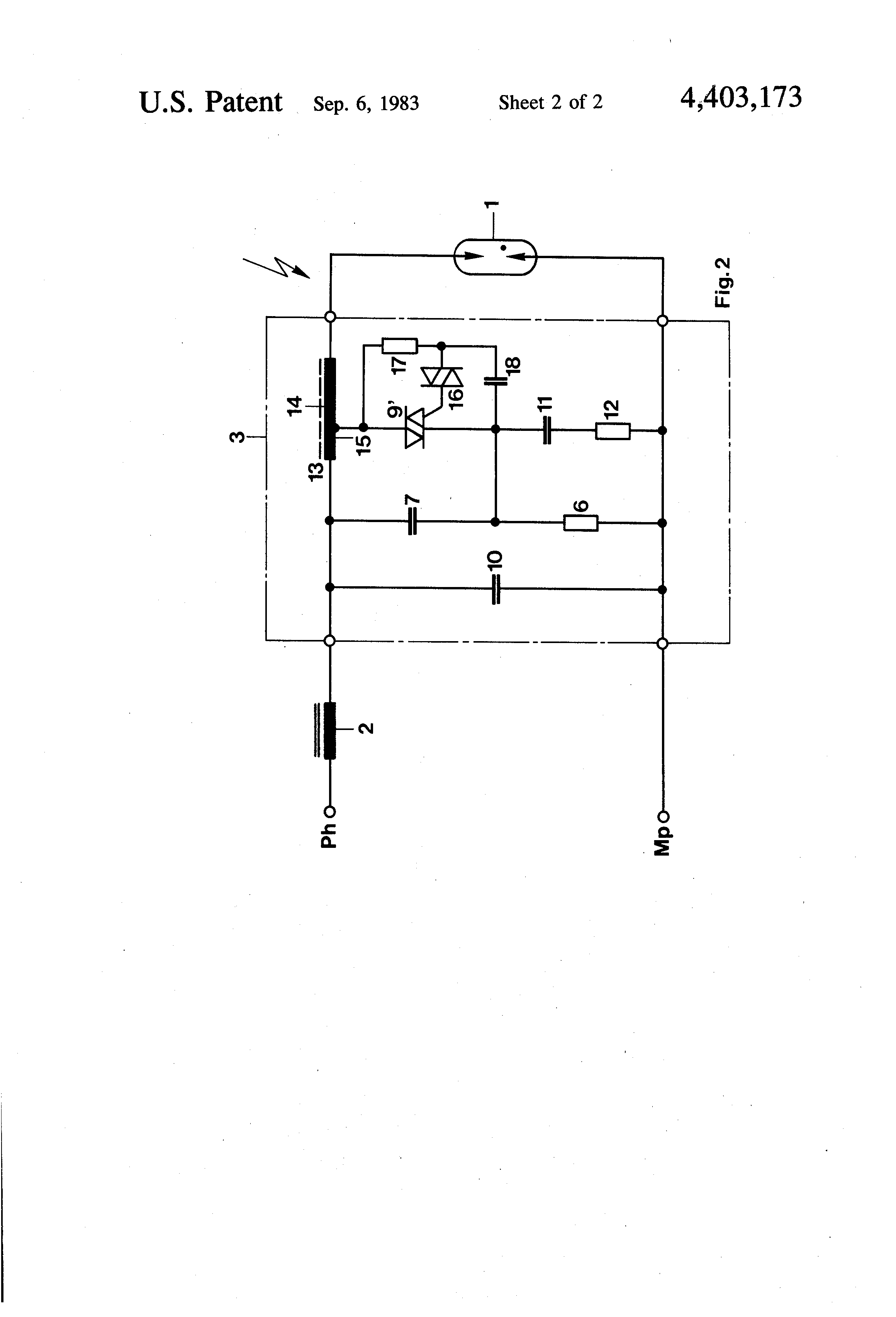 Sodium Wiring Diagram Library Draw Basic Circuit Of Vapour L And Name The Ponents For