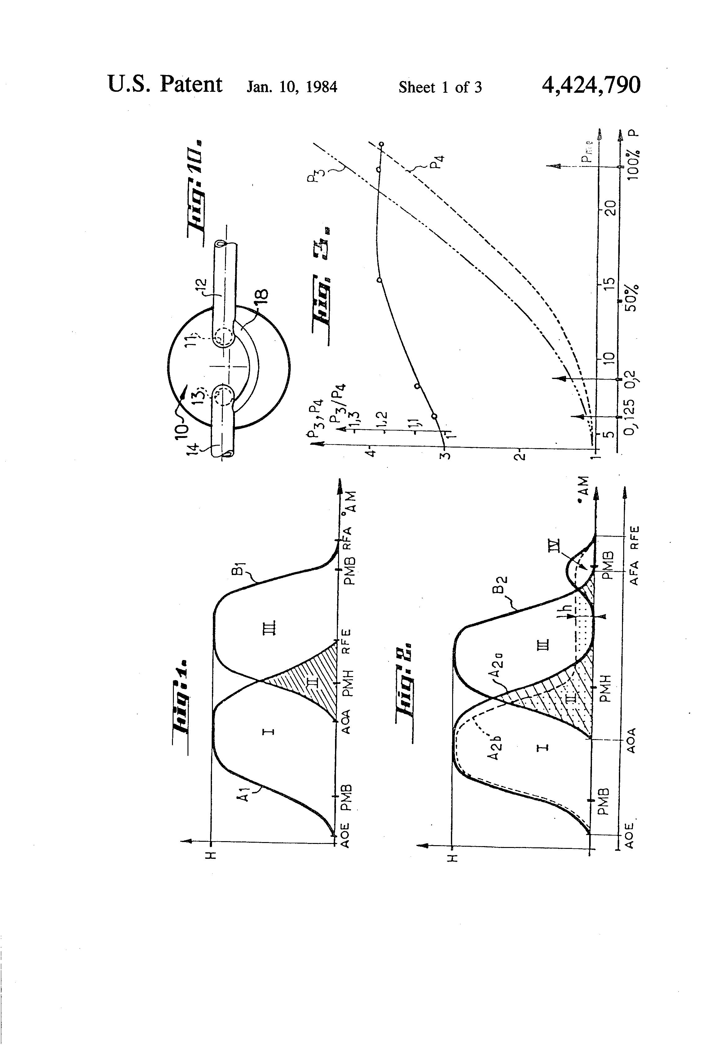 Us4424790 Us44247901. Us4424790 Us44247901. Wiring. Miller Cycle Engine Diagram At Justdesktopwallpapers.com