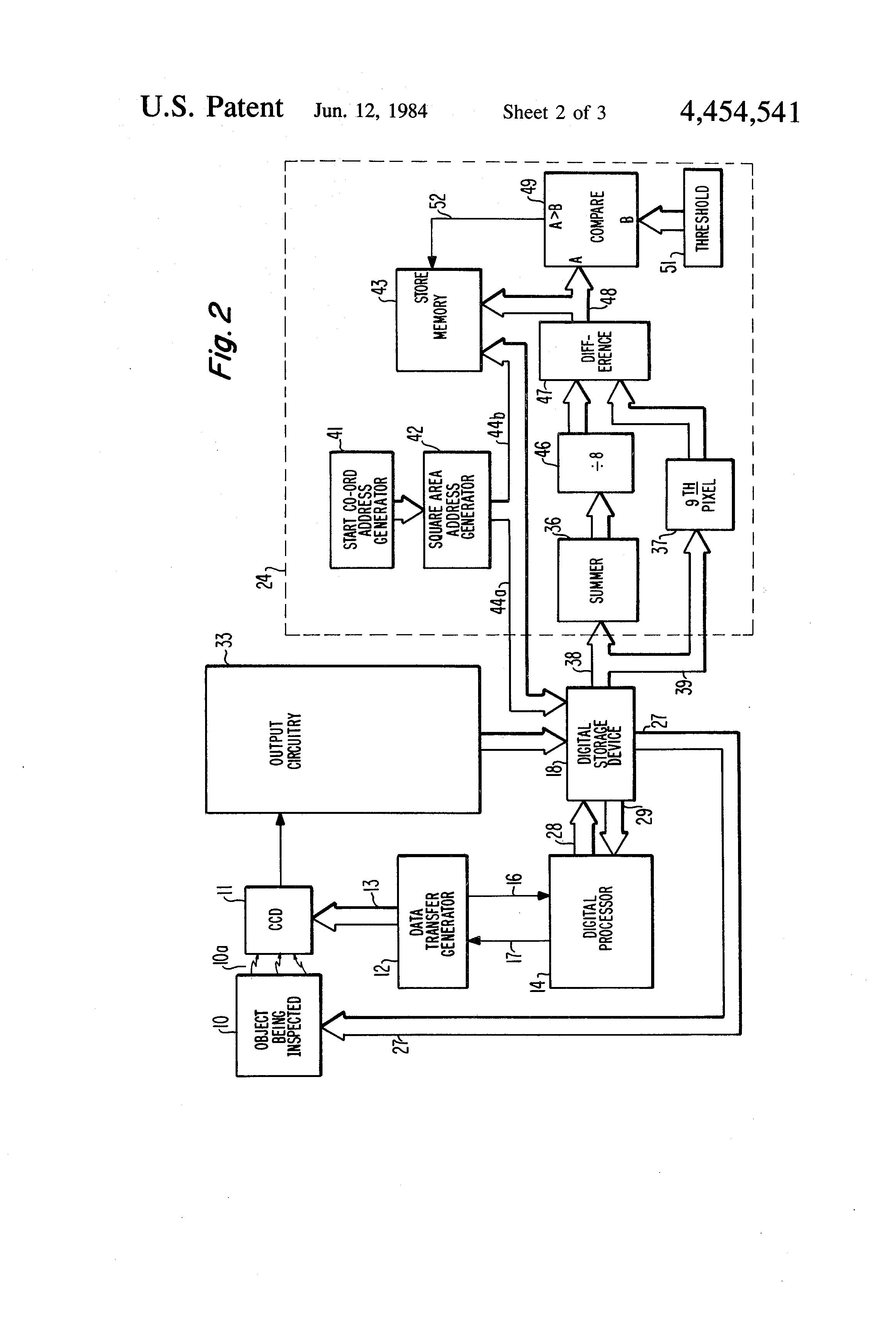 patent us4454541