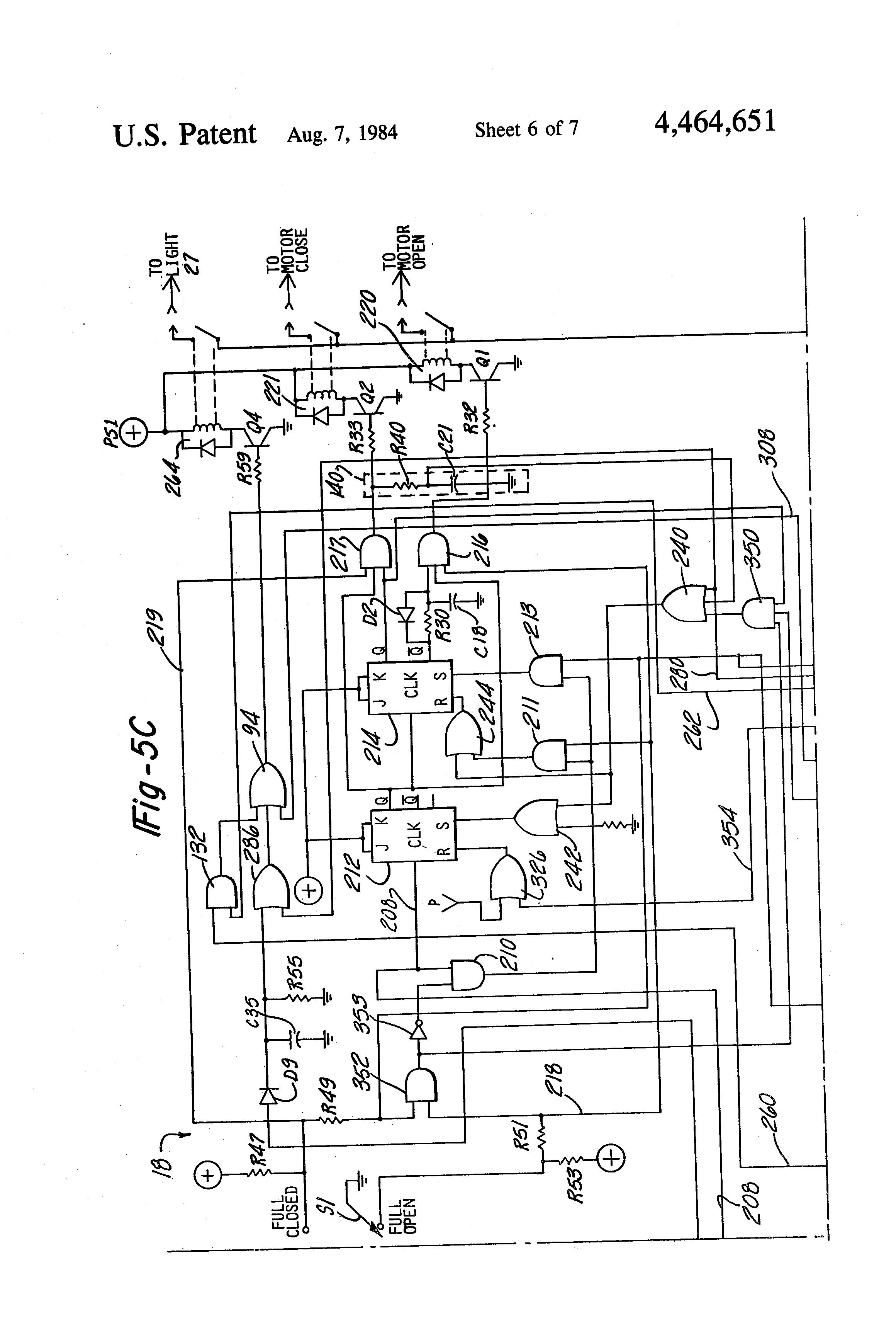 patent us4464651
