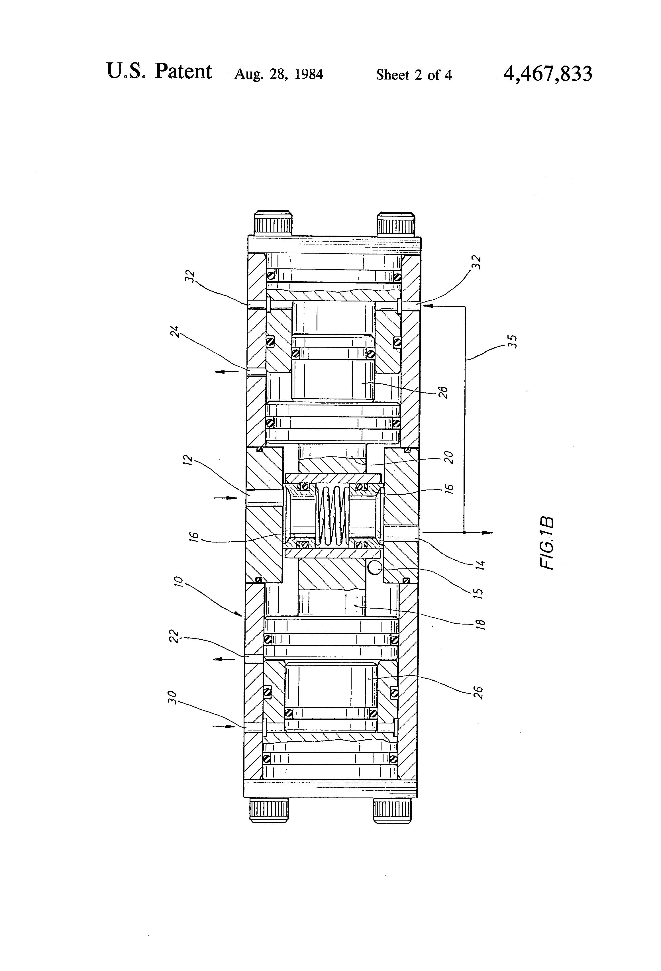 patent us4467833