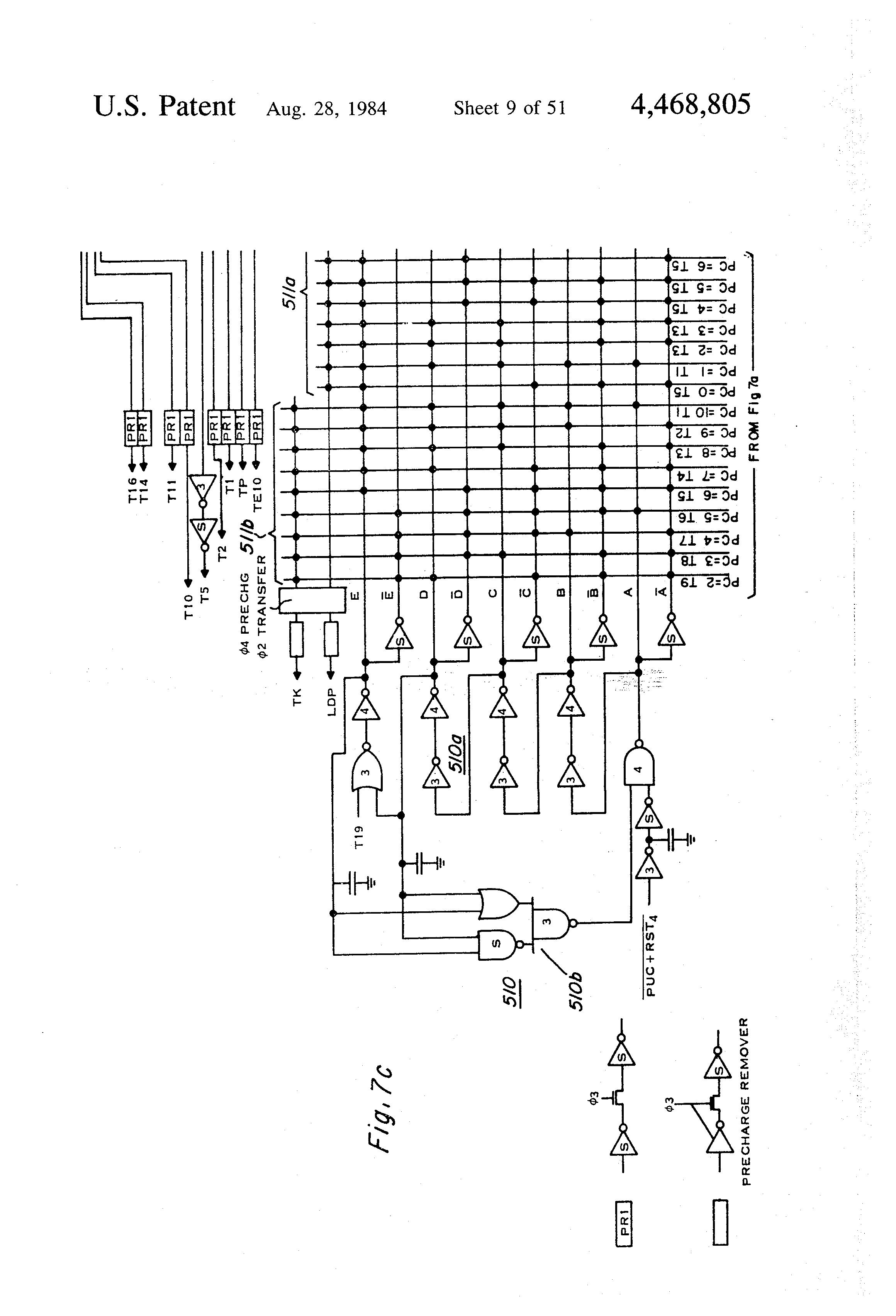 patent us4468805