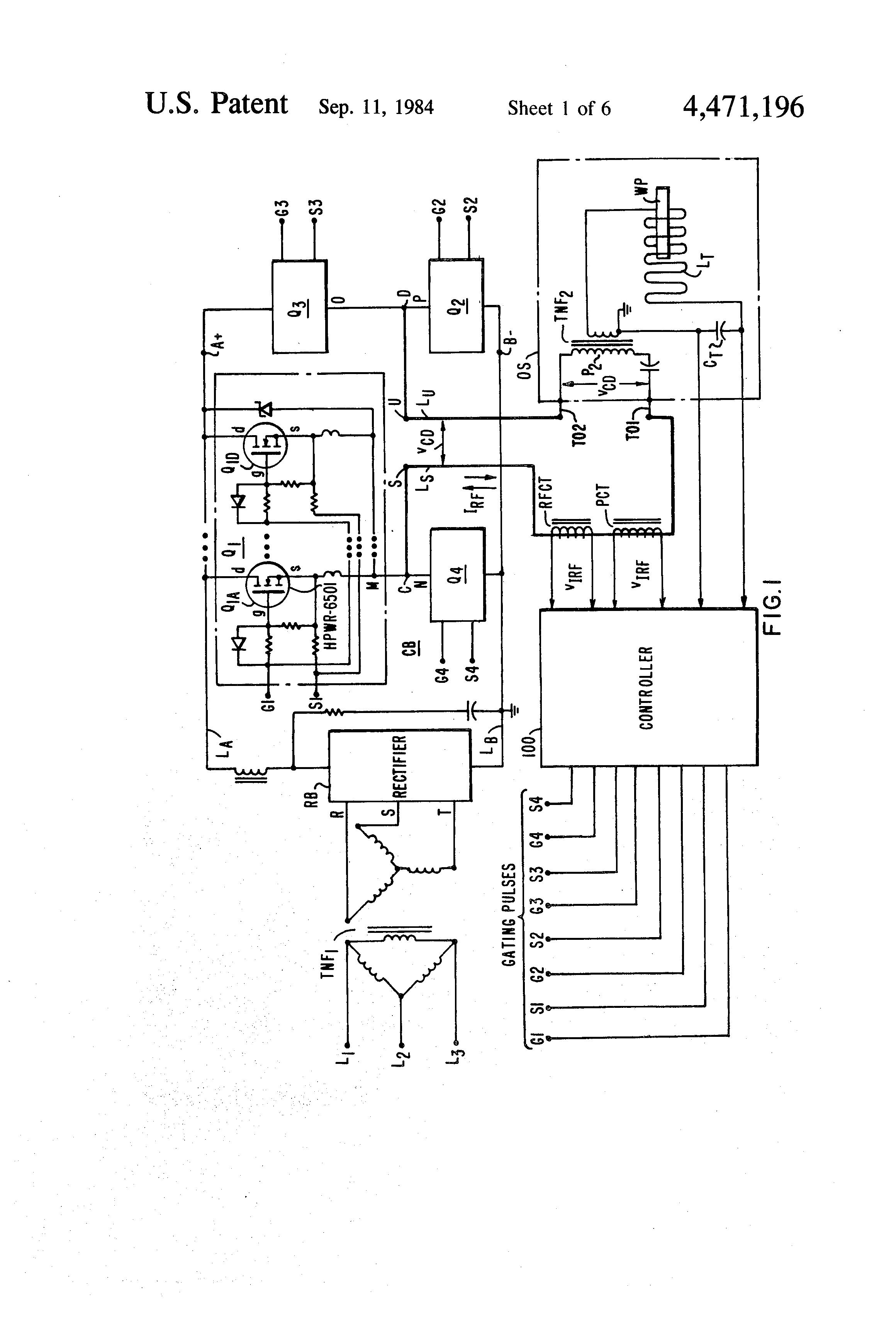 patent us4471196