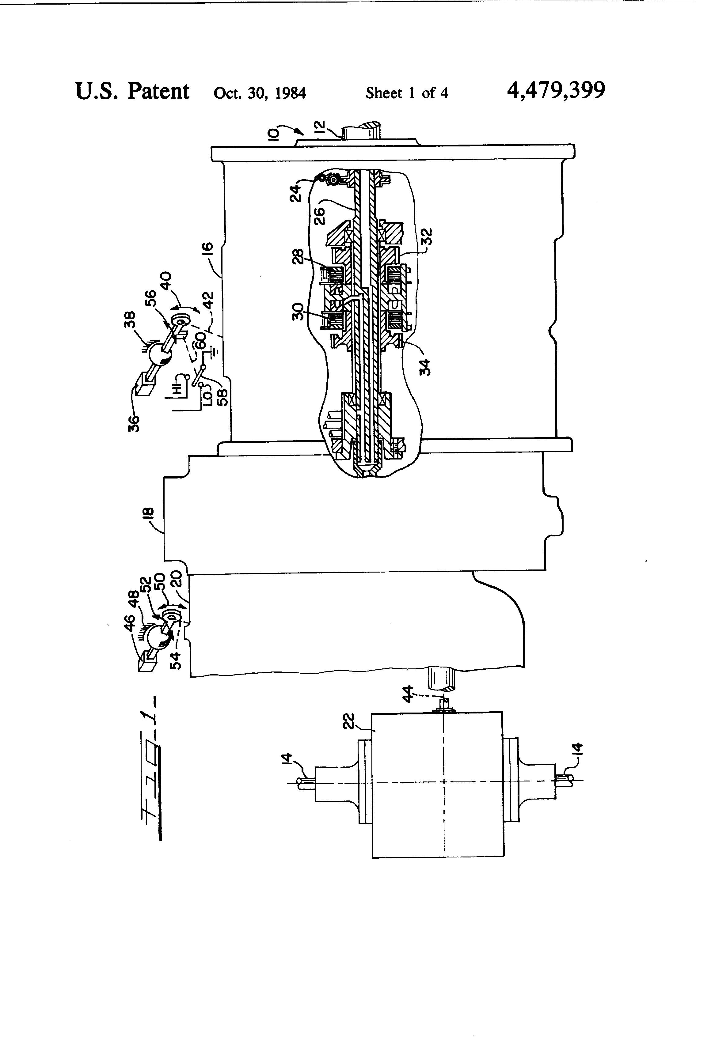 patent us4479399