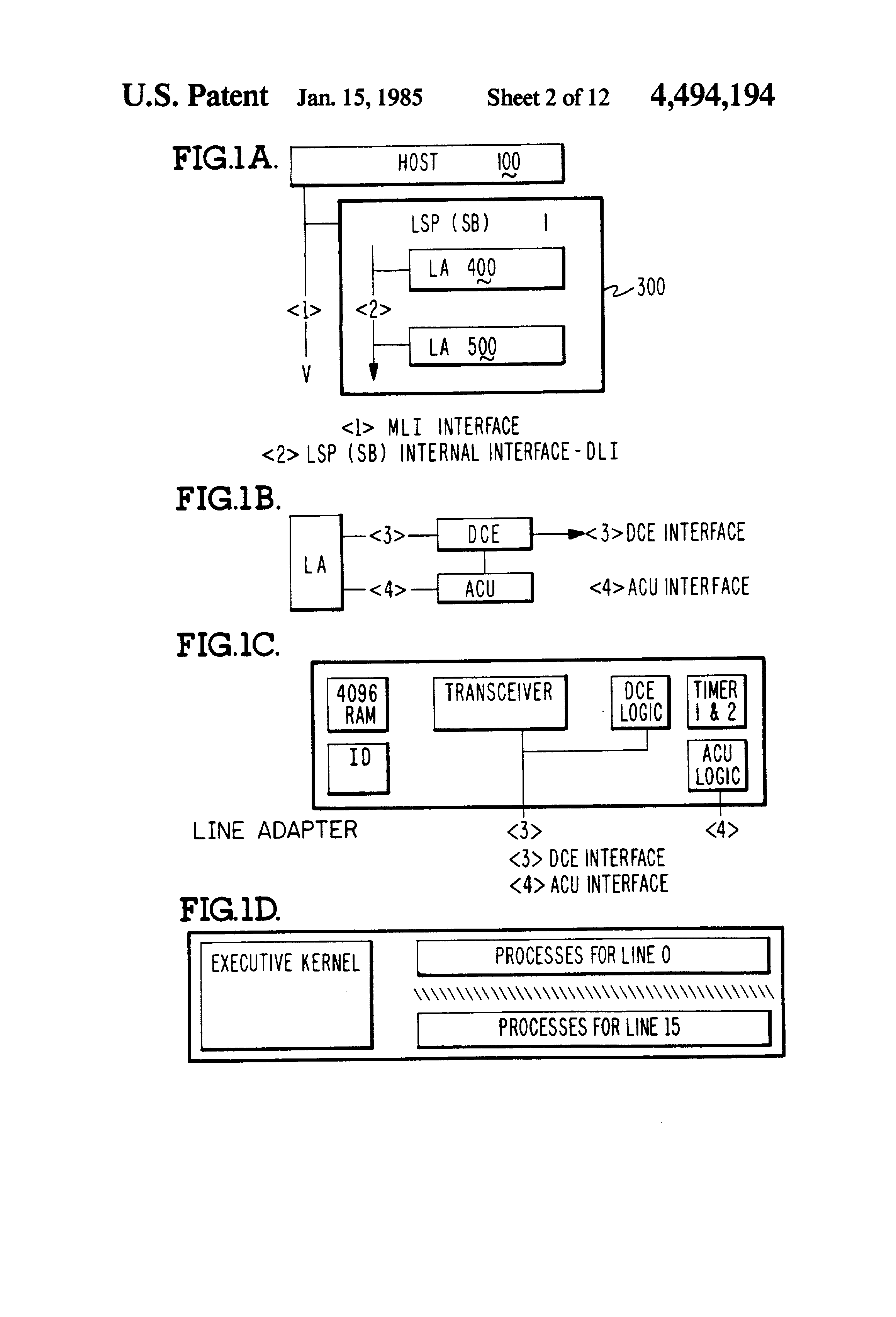 us line support processor for data patent drawing