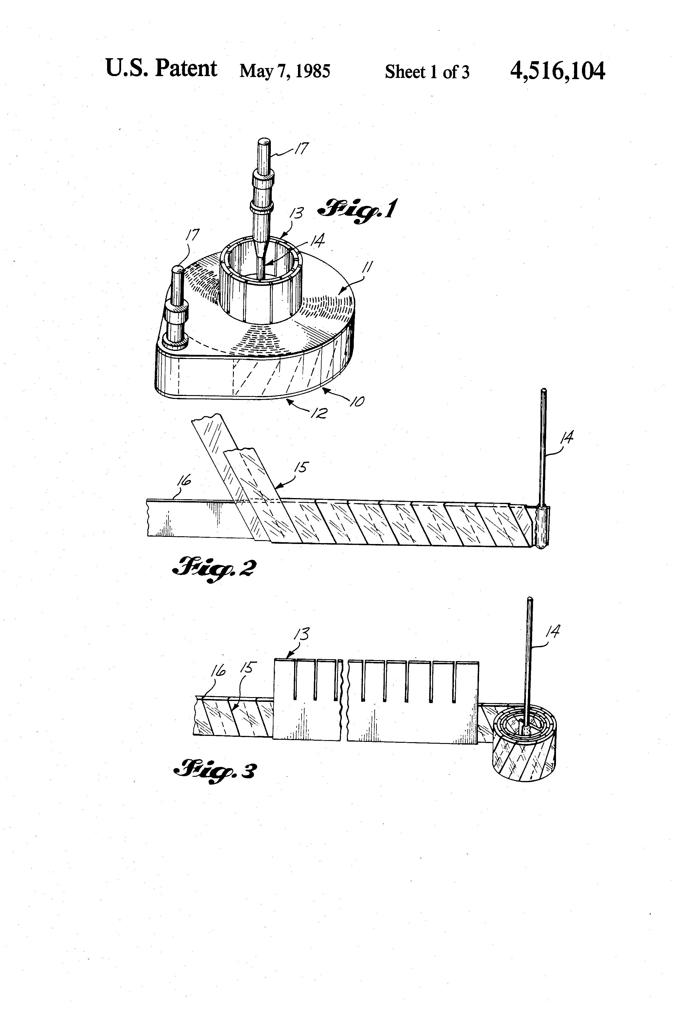 patent us4516104