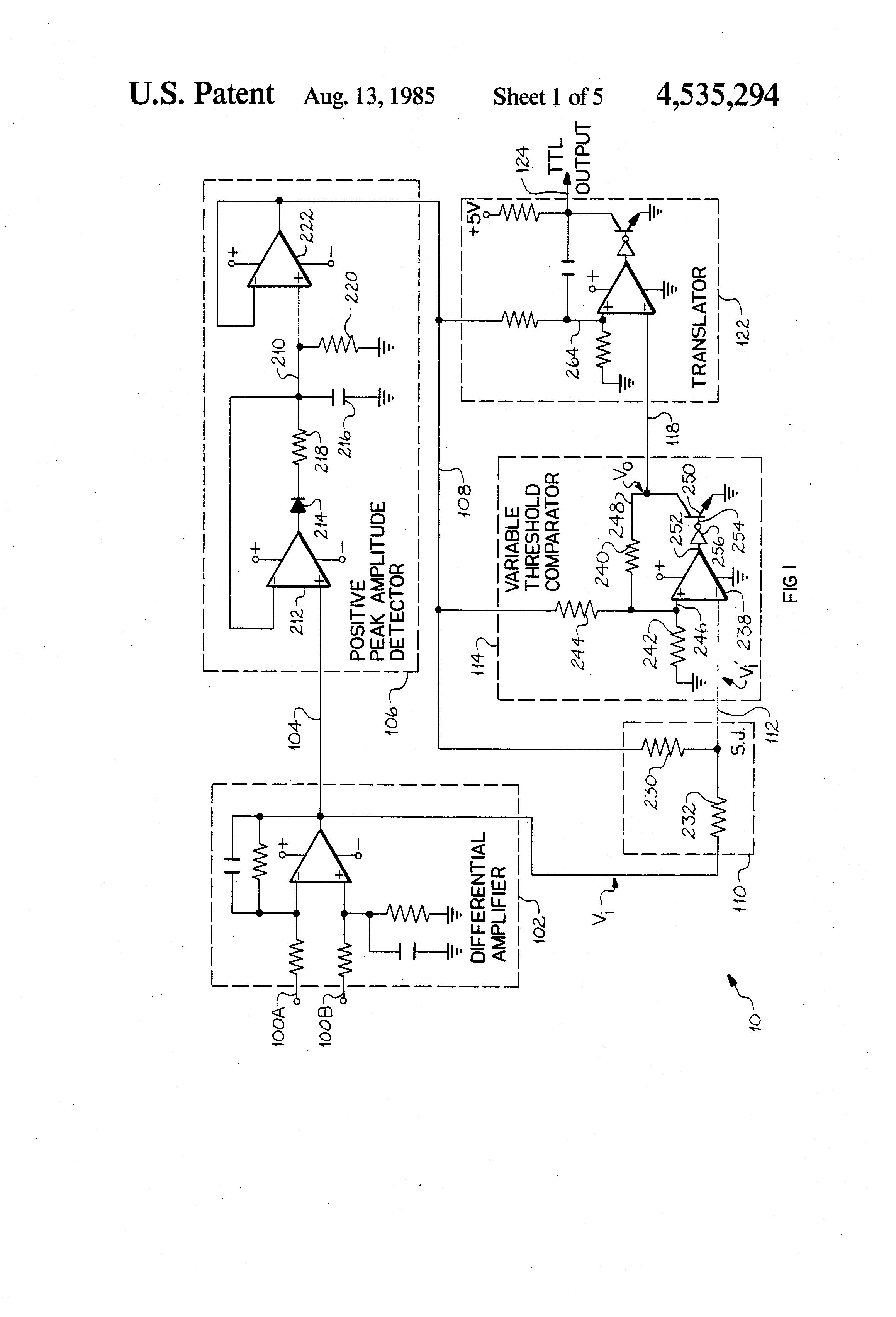 patent us4535294
