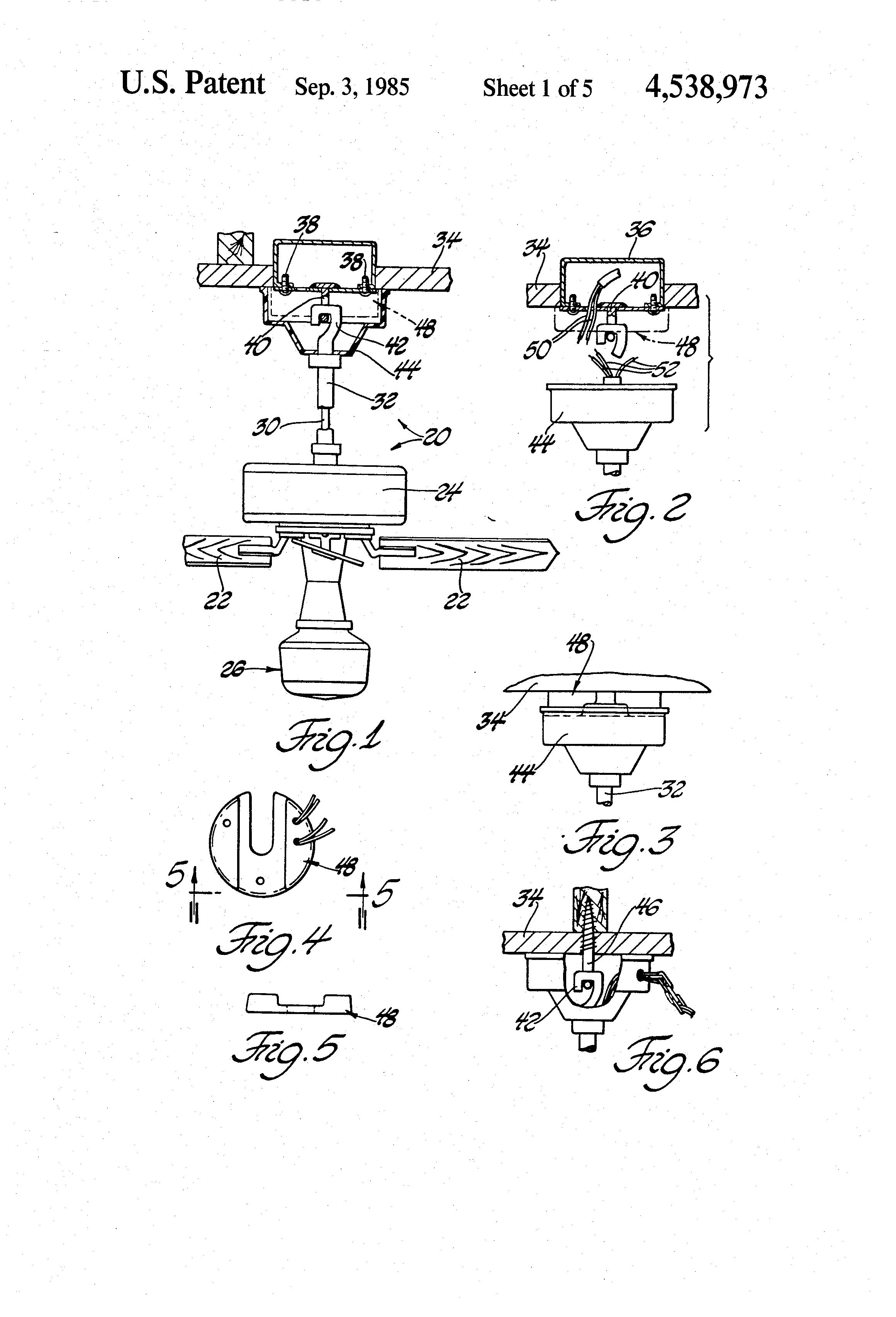 Encon Ceiling Fan Schematic Wiring Diagrams. Encon Ceiling Fan Parts Manual  Pranksenders