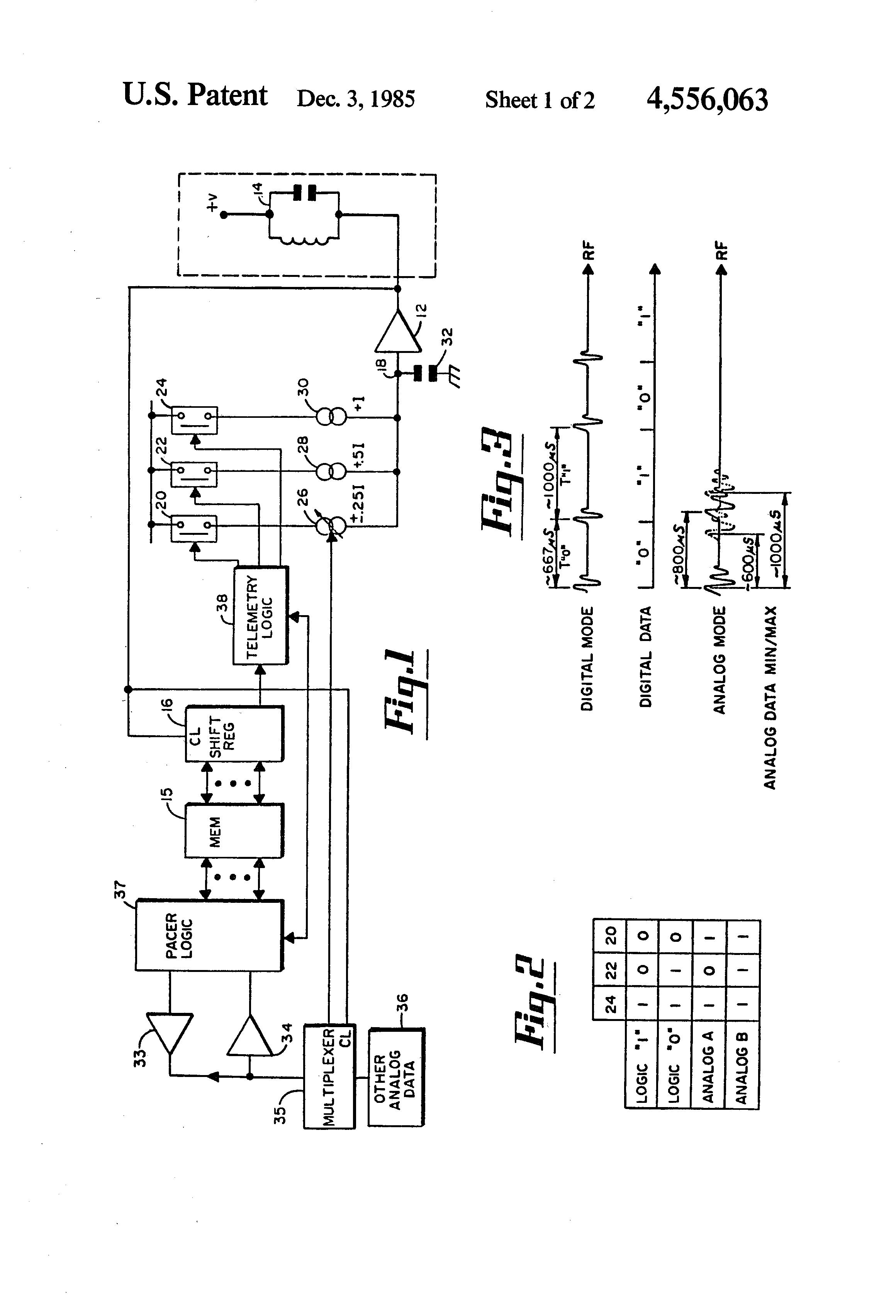 patent us4556063