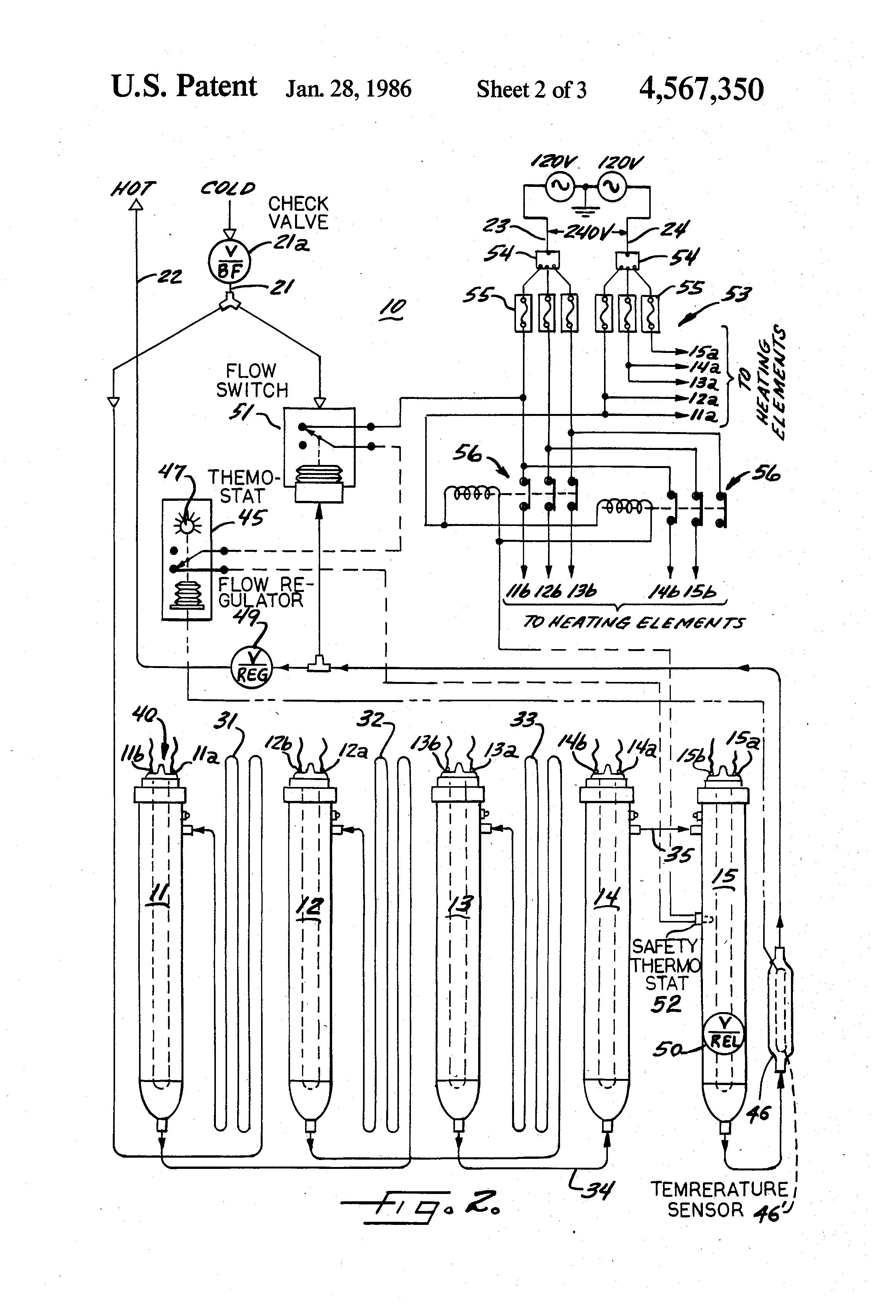 Patent Us4567350