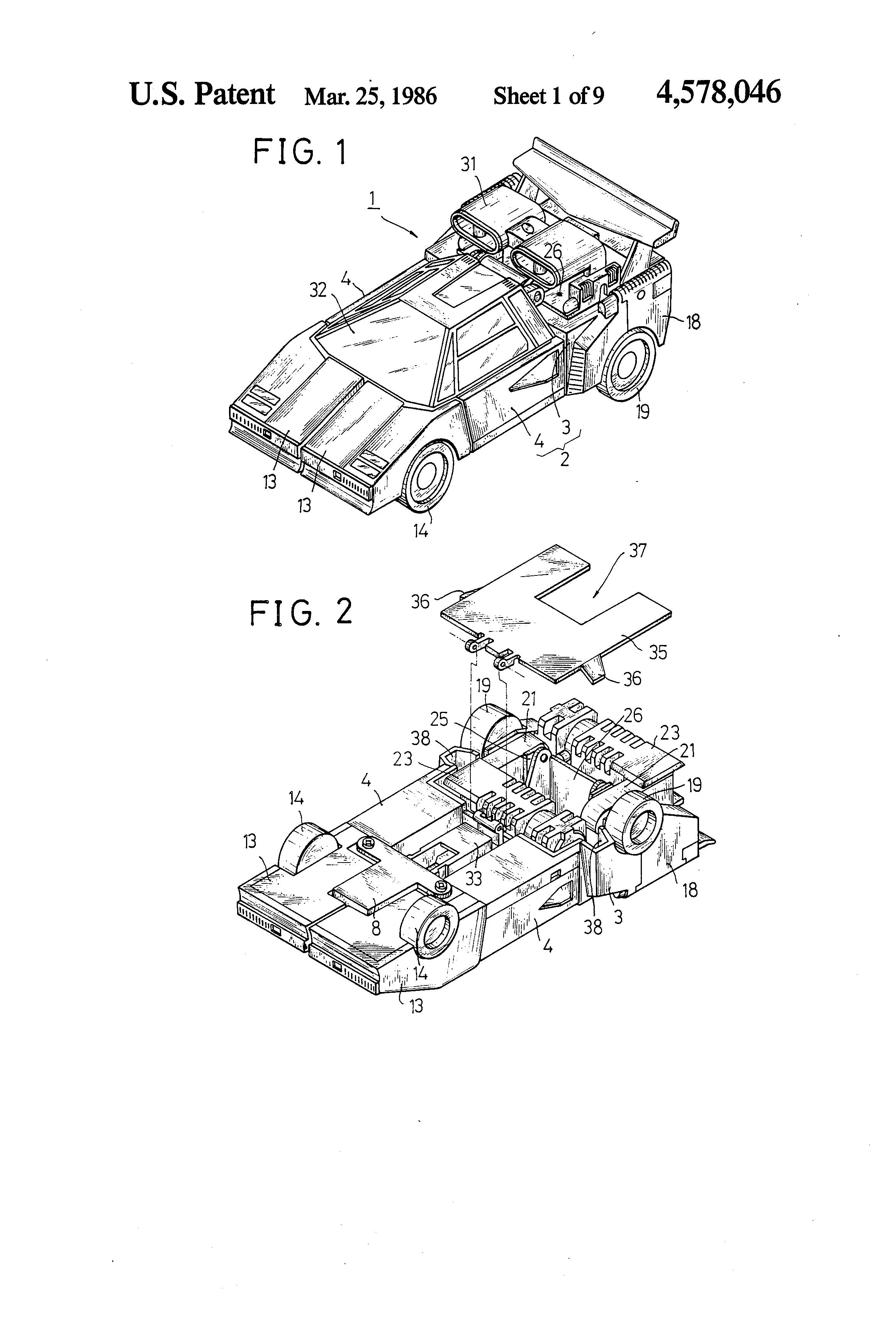 Autobot Cars Sunstreaker Transformers