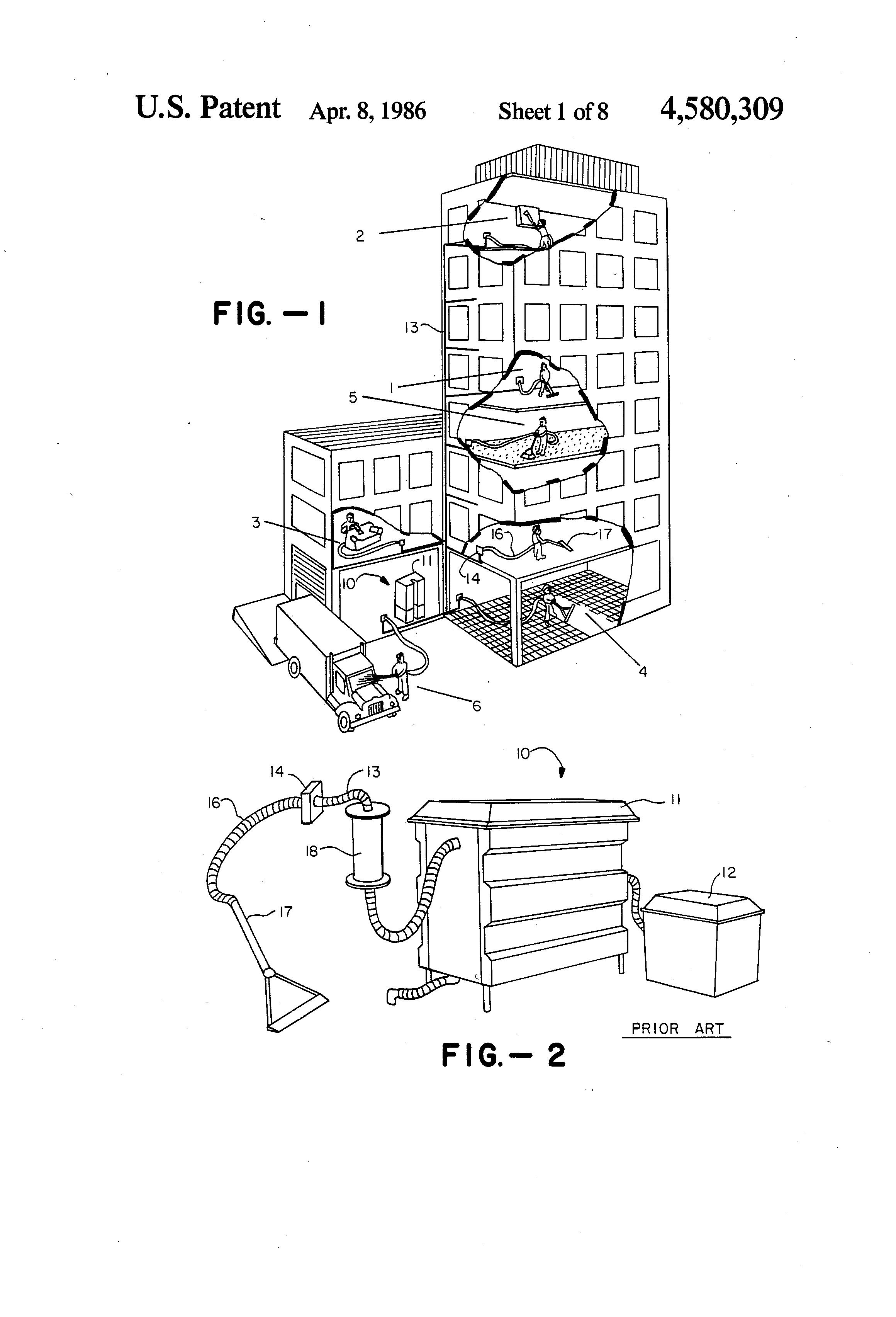 patente us4580309