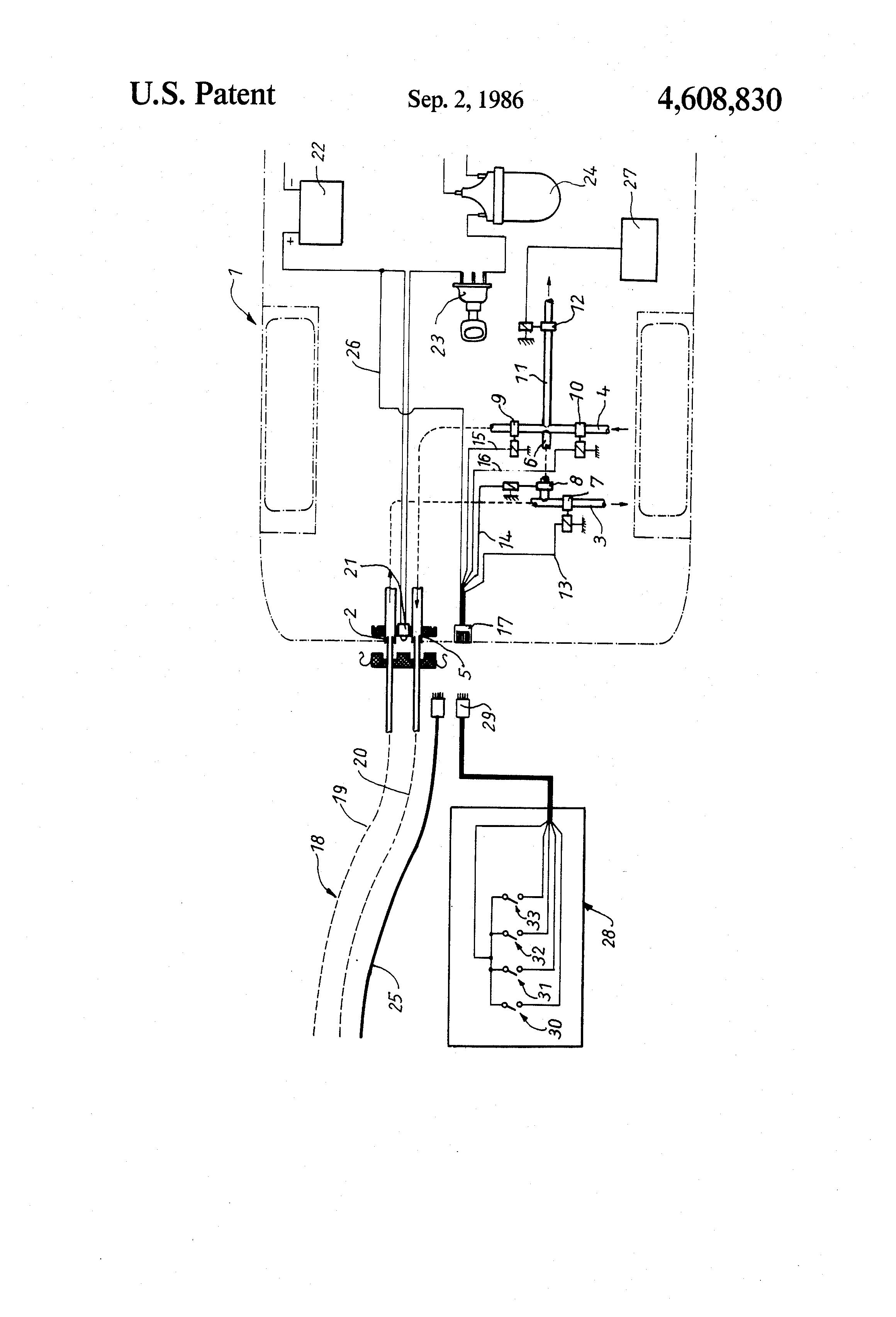 1967 Camaro Headlight Wiring Diagram As Well Chevy One Wire Alternator