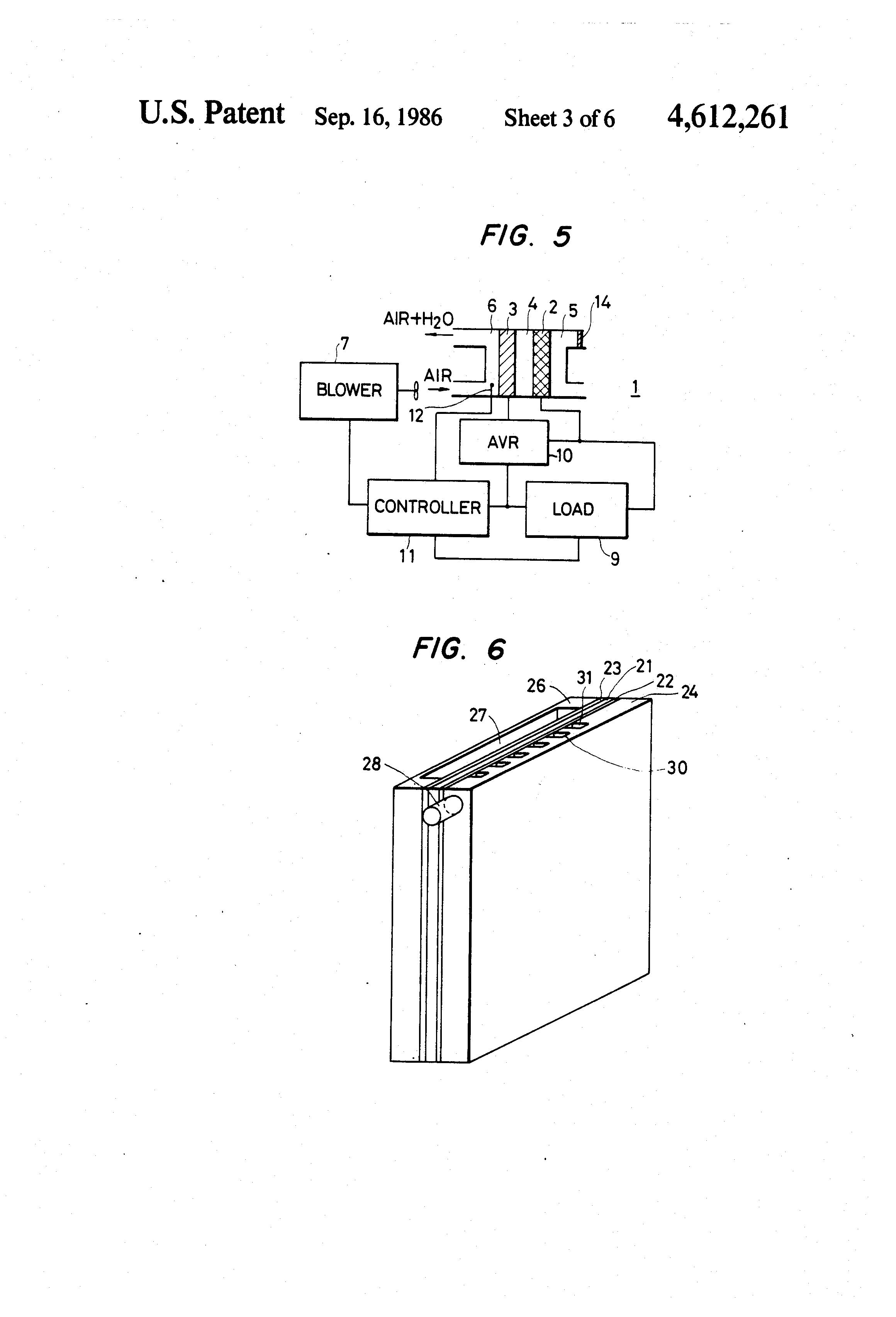 patent us4612261