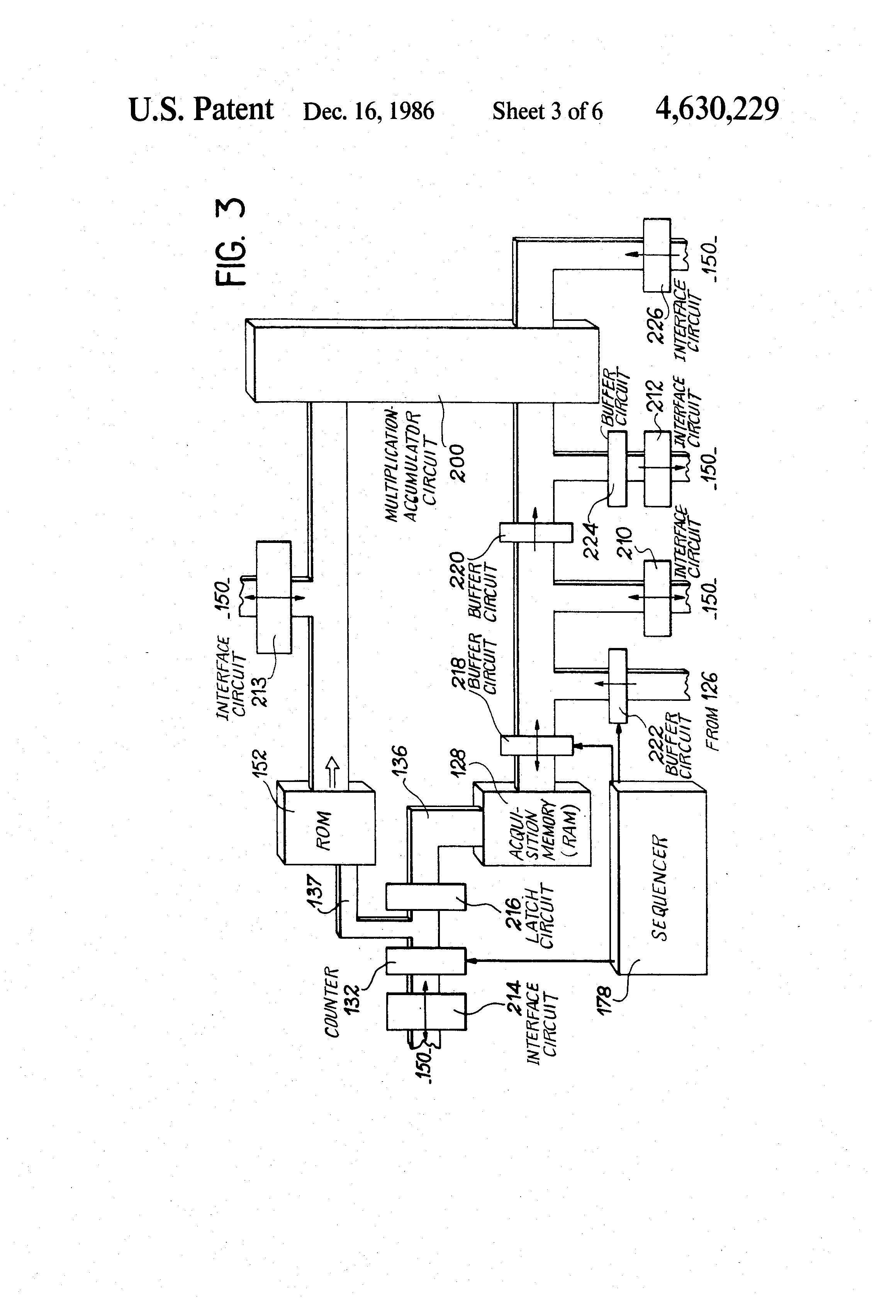 patent us4630229