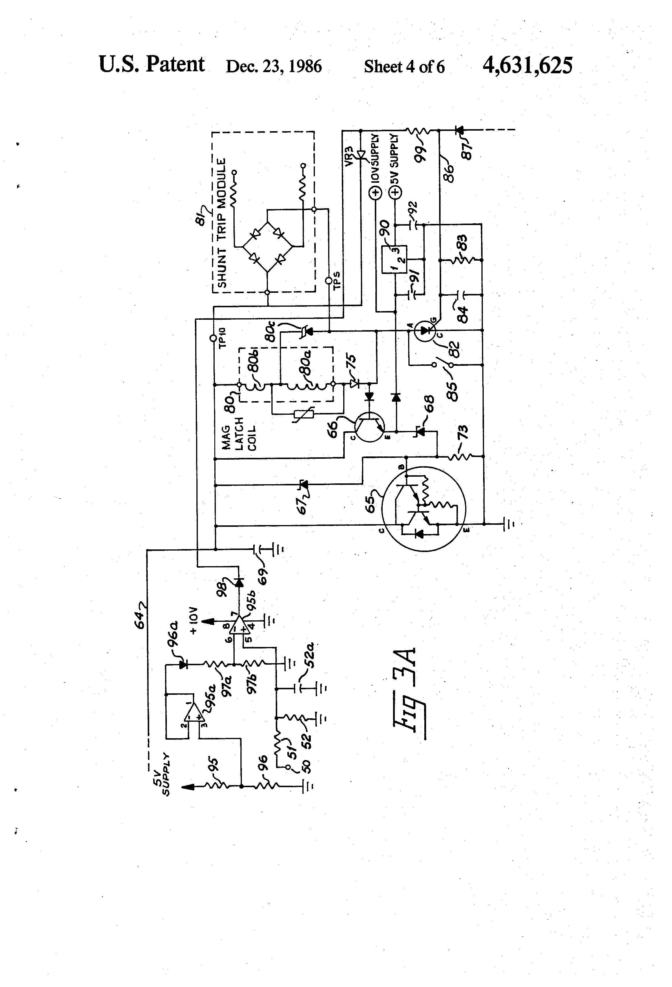 patent us4631625