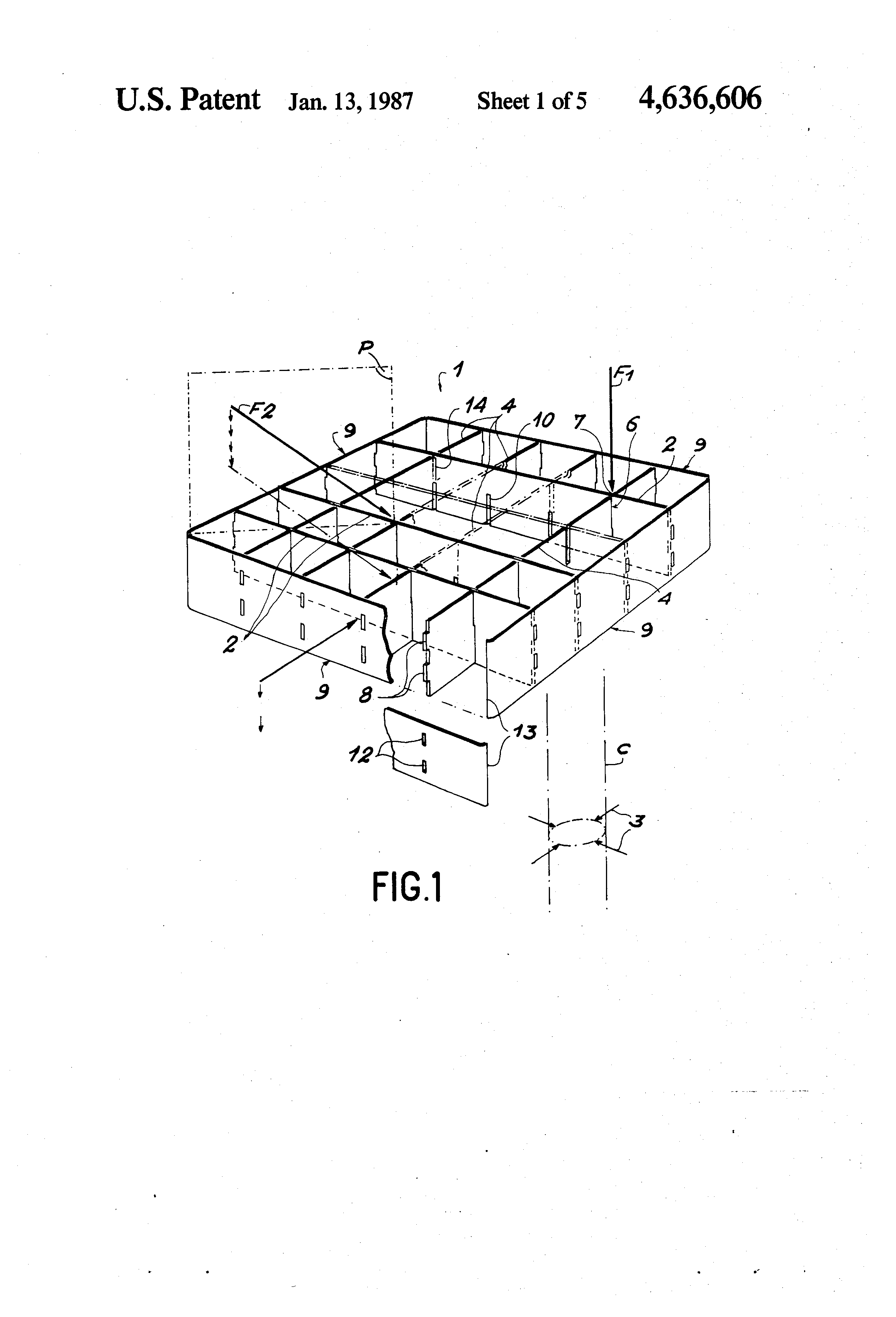 Patent Us4636606 Method And Apparatus For Producing A Reactor Laser Welding Diagram Drawing