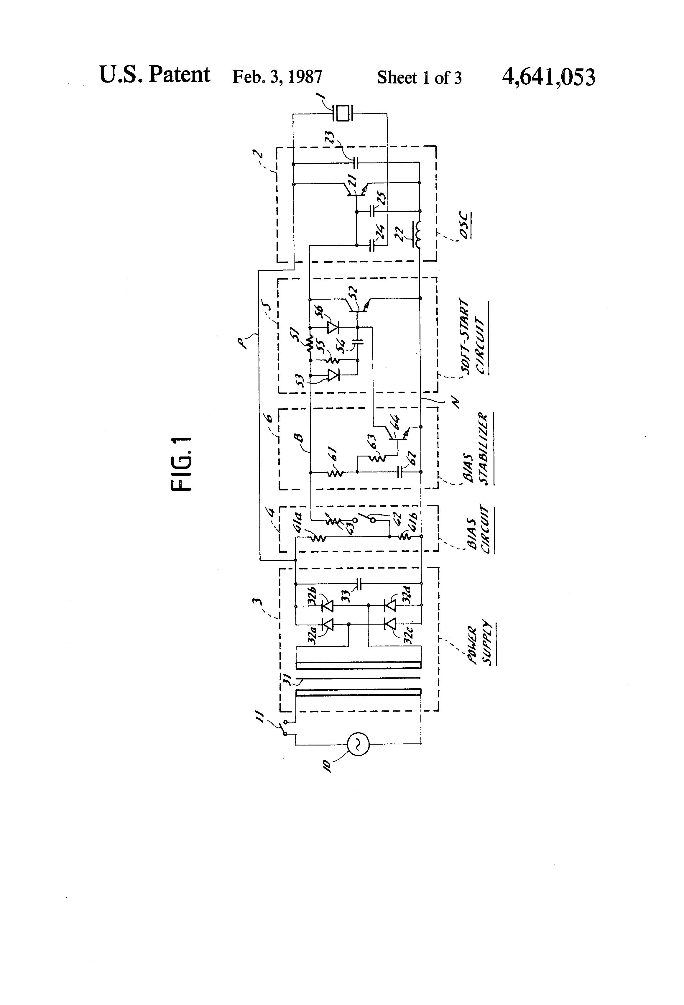 patent us4641053