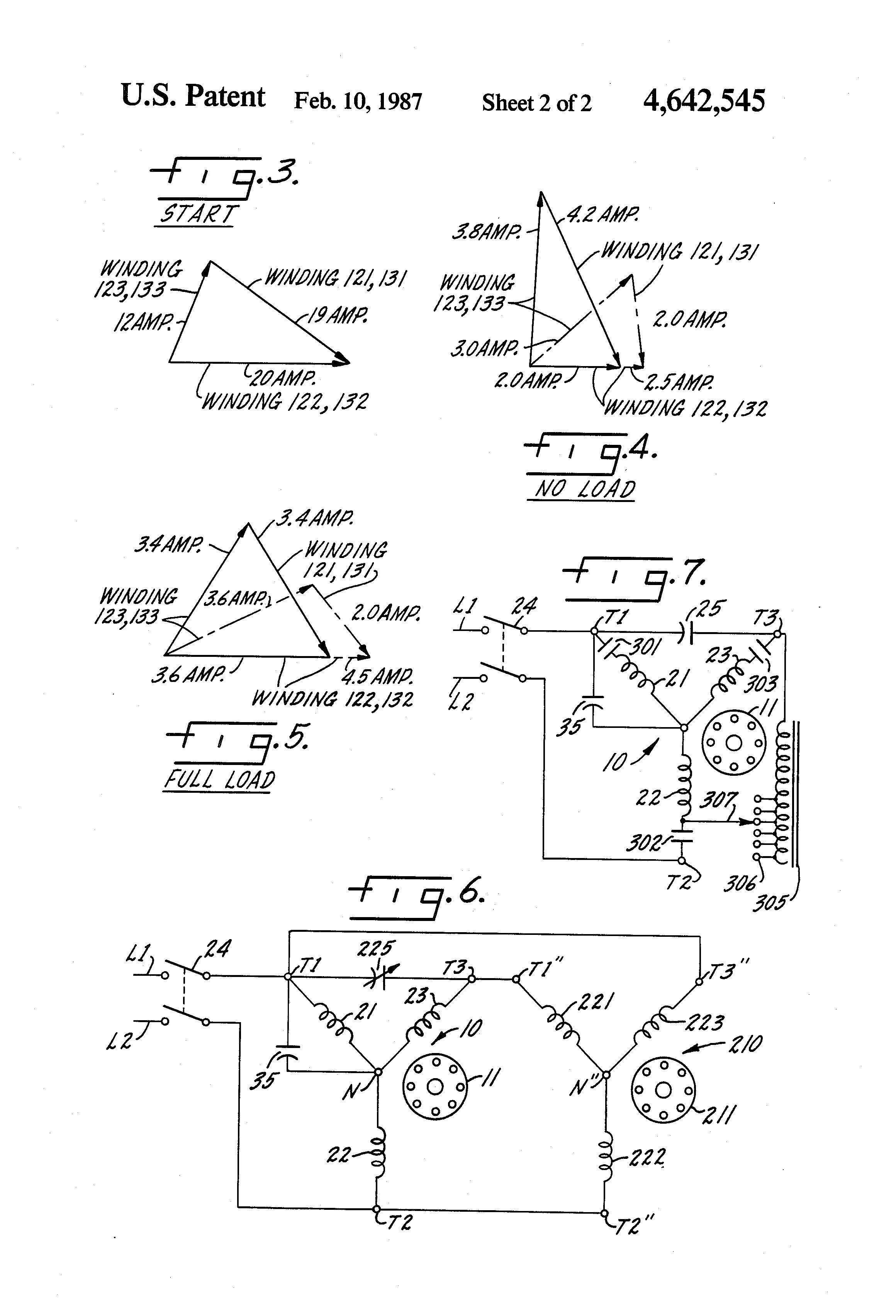 Patent Us4642545