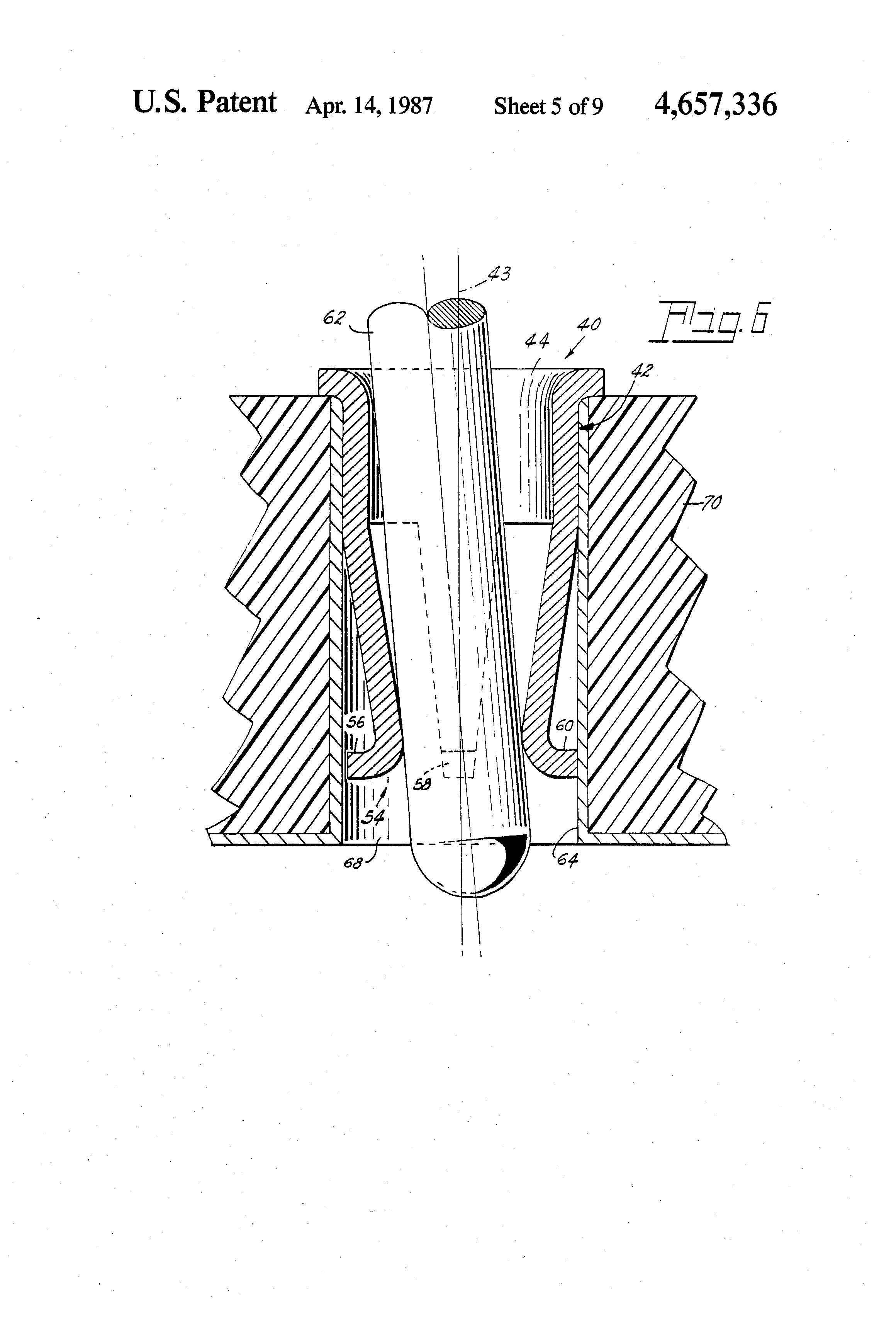 patent us4657336
