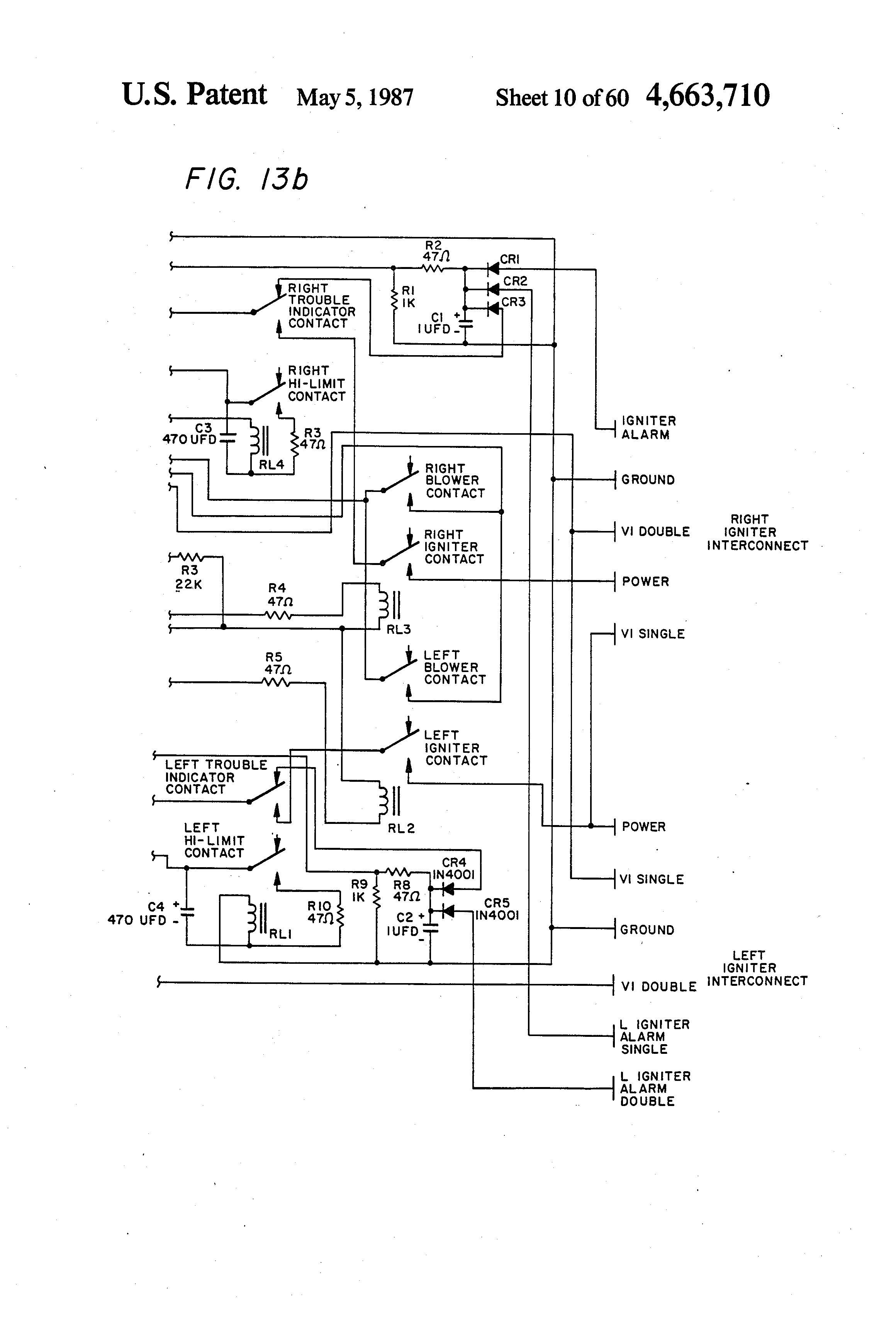 1991 chrysler imperial wiring diagram imperial deep fryer wiring diagram #14