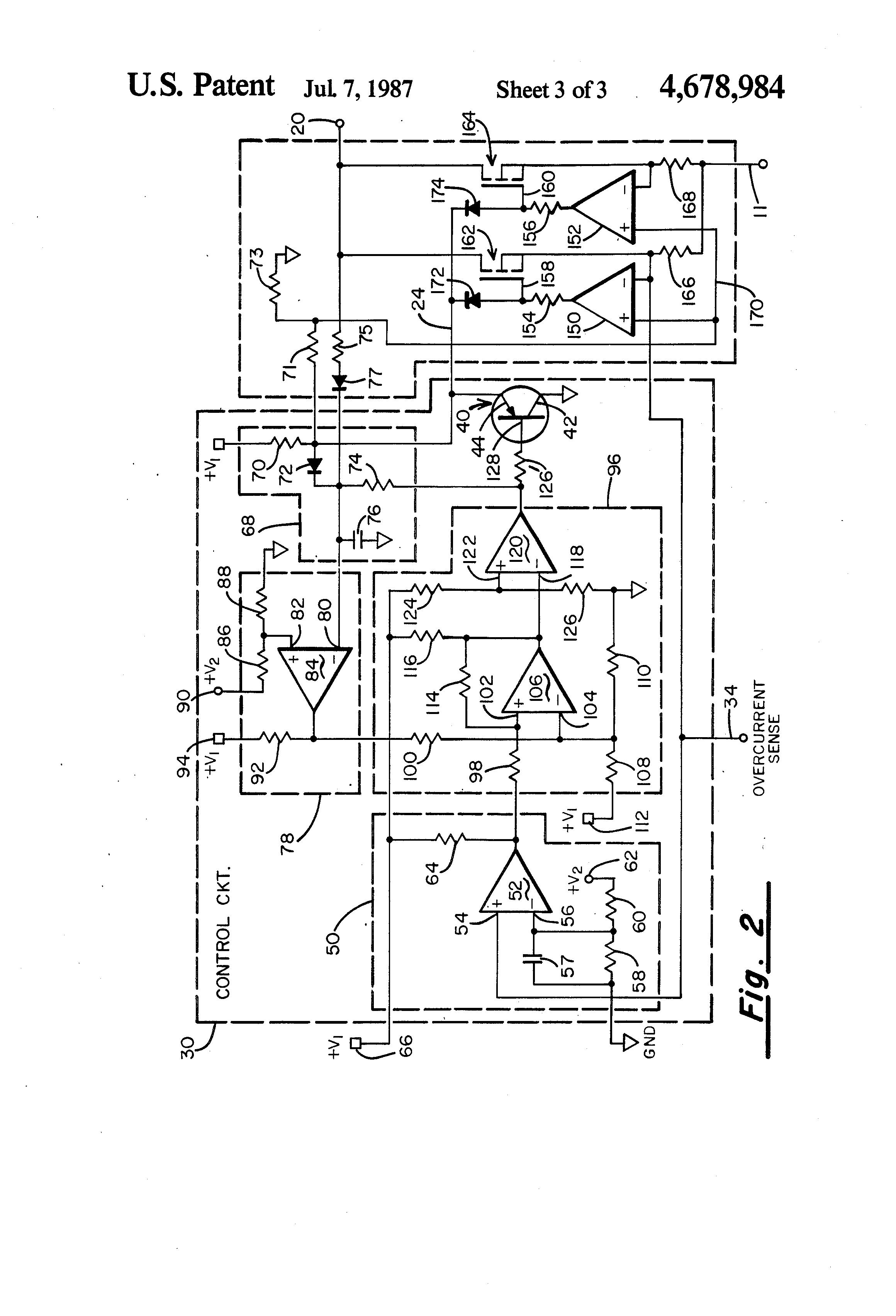 patent us4678984