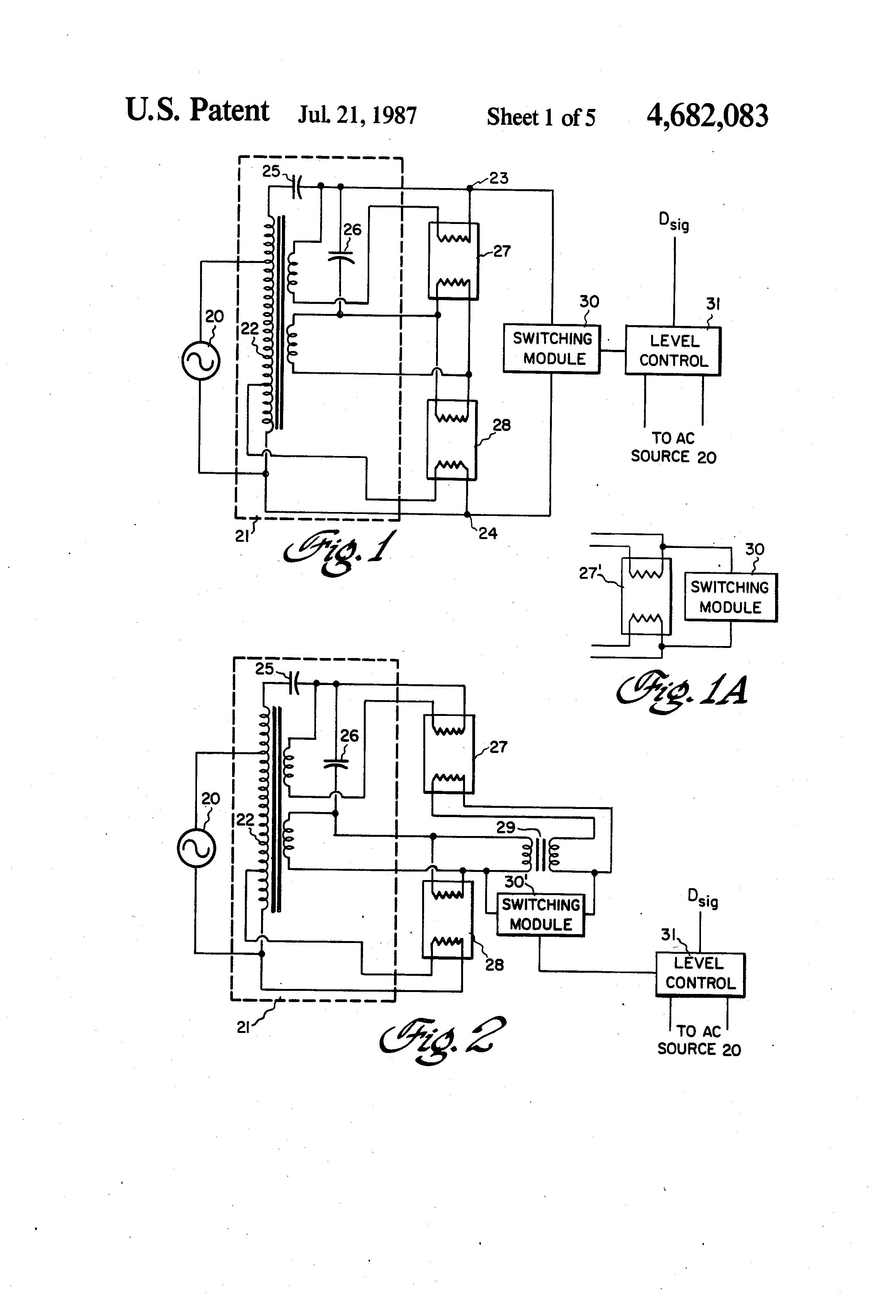 patent us4682083