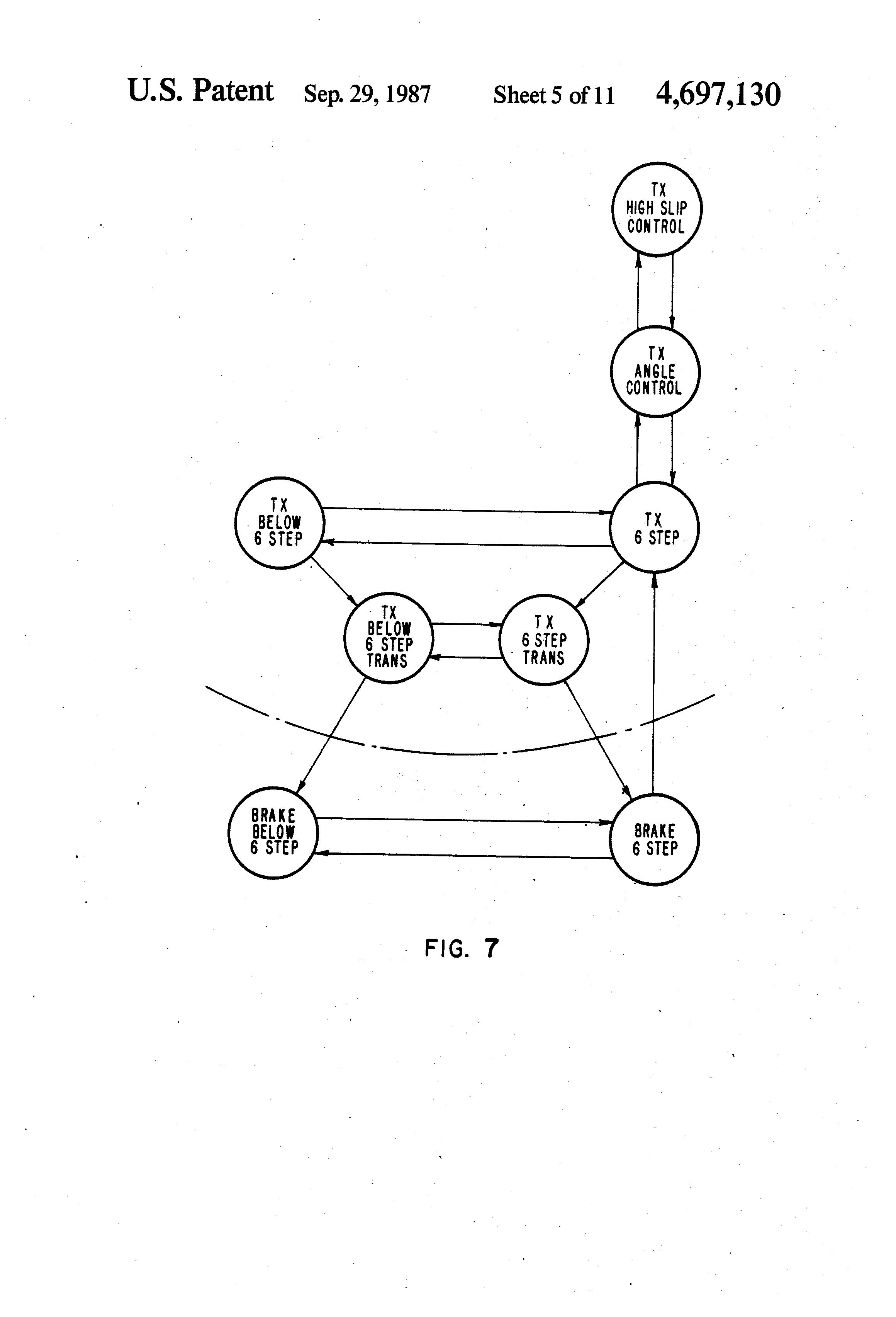 Patent us4697130 induction motor regenerative brake control patent drawing nvjuhfo Image collections