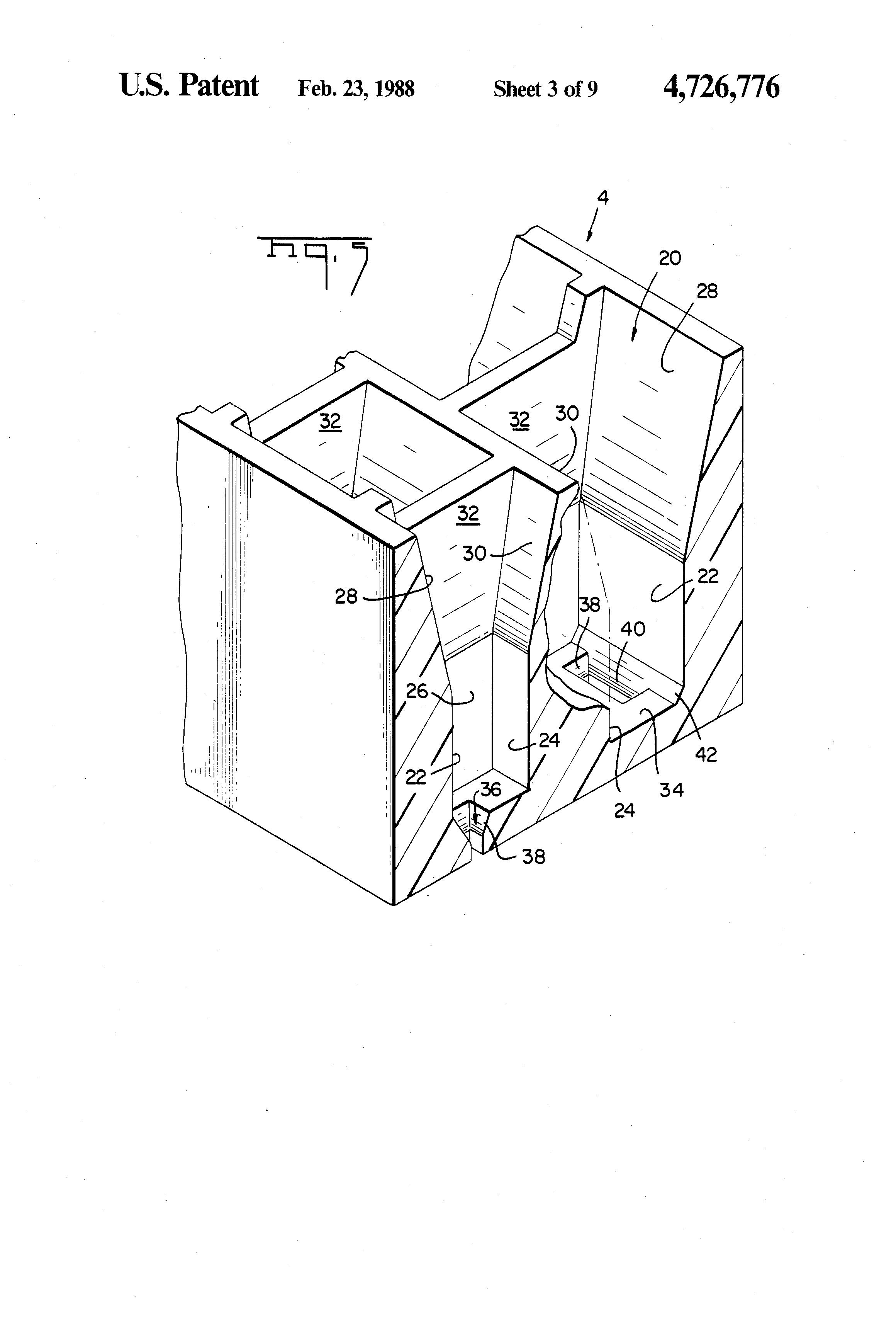 patent us4726776