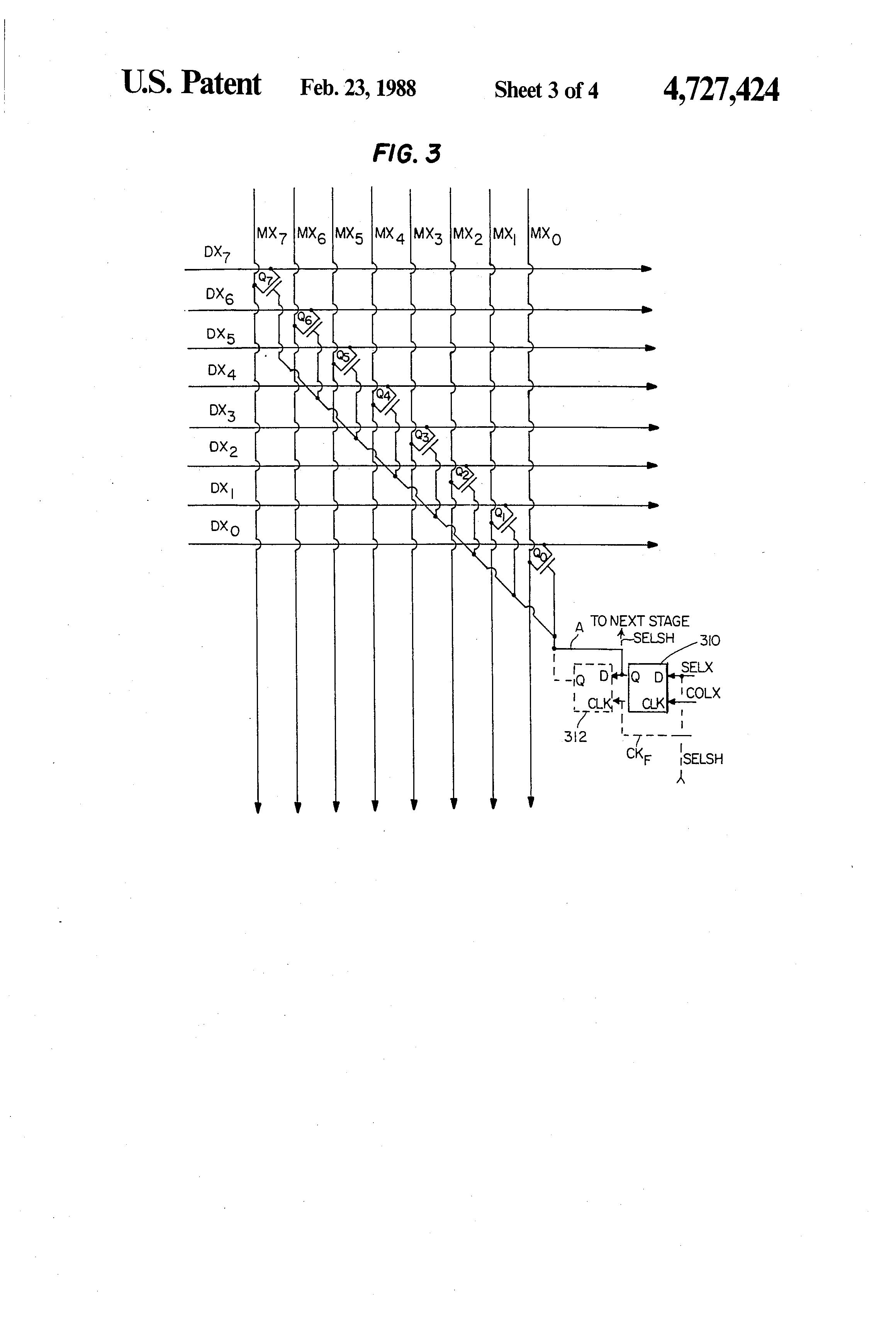 patent us4727424
