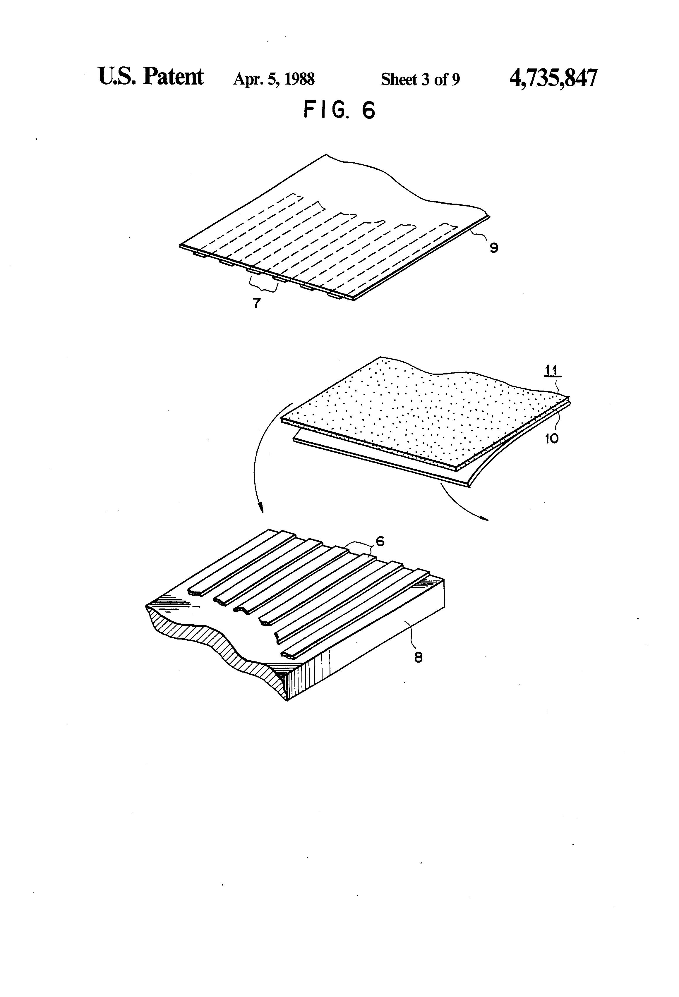 patent us4735847