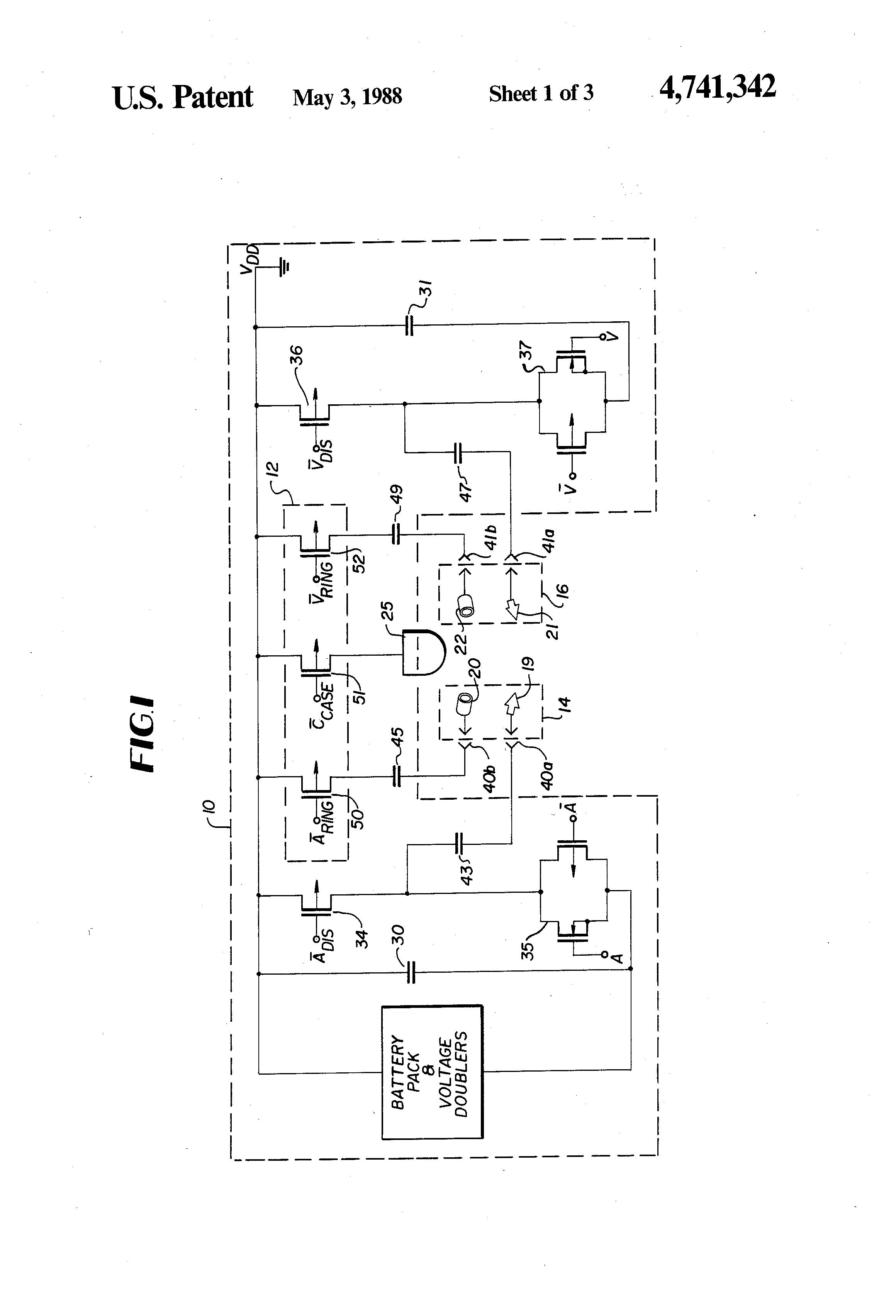 patente us4741342