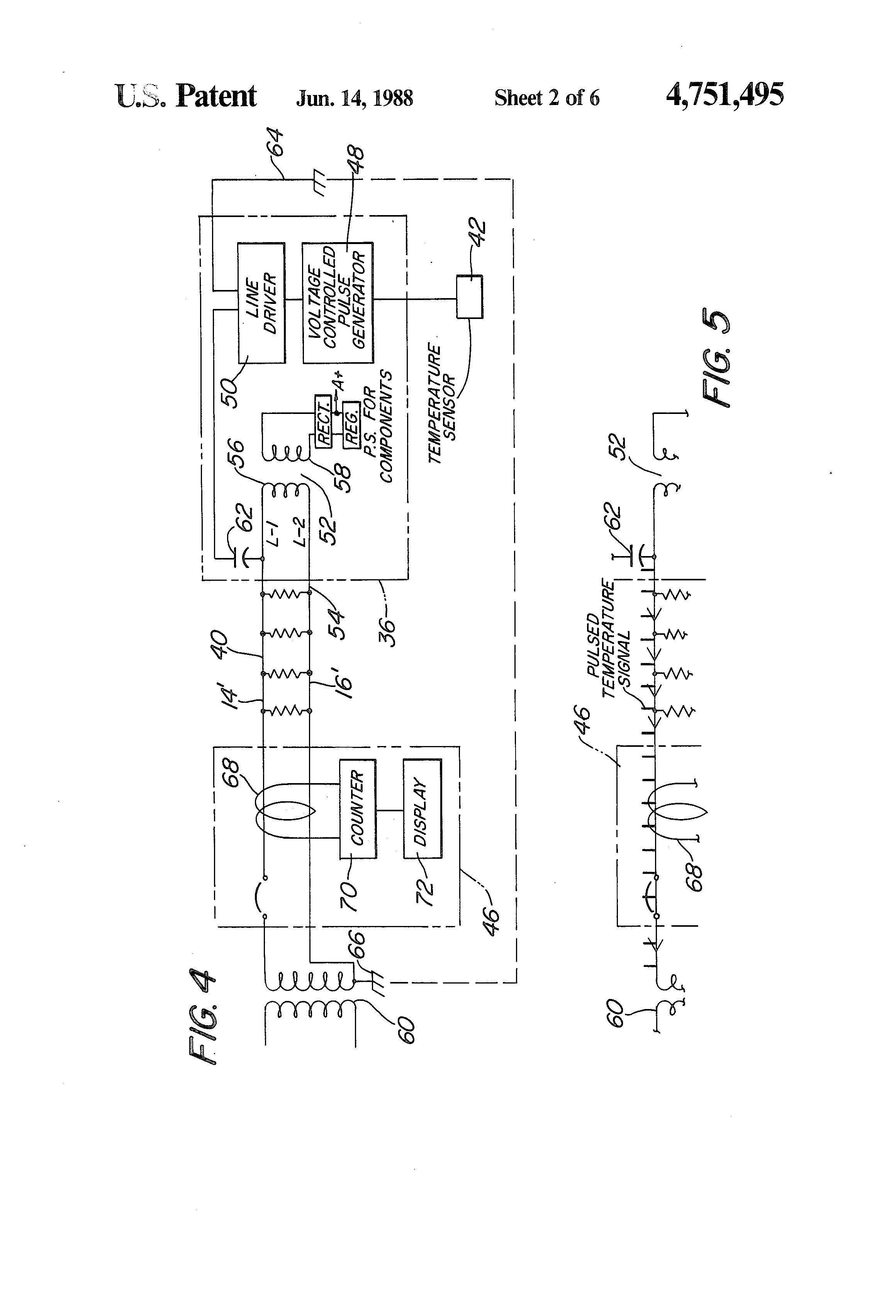 patent us4751495