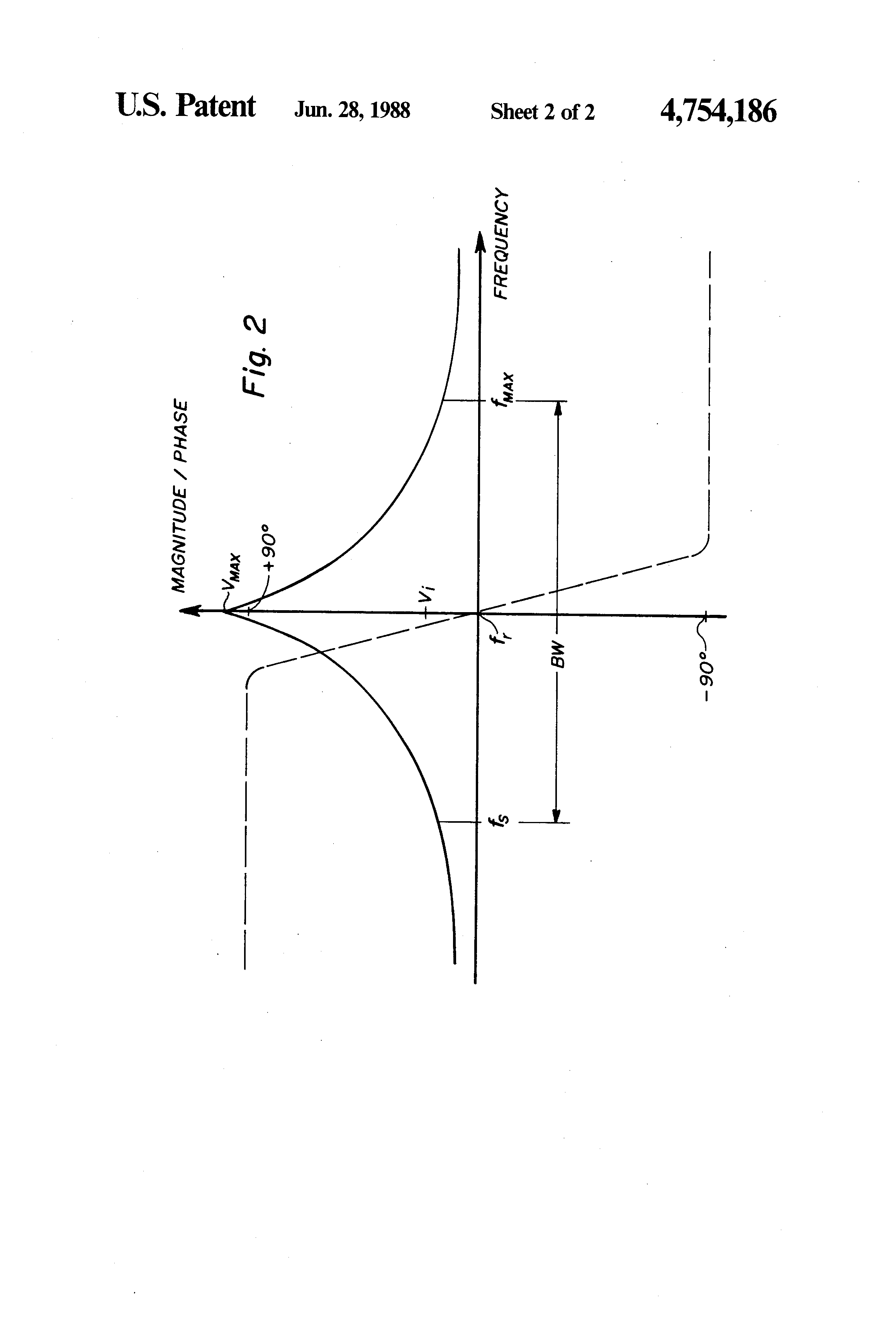 Patent Us4754186 Drive Network For An Ultrasonic Probe Google Oscillatory Circuit Cleaning Device With Feedback Drawing