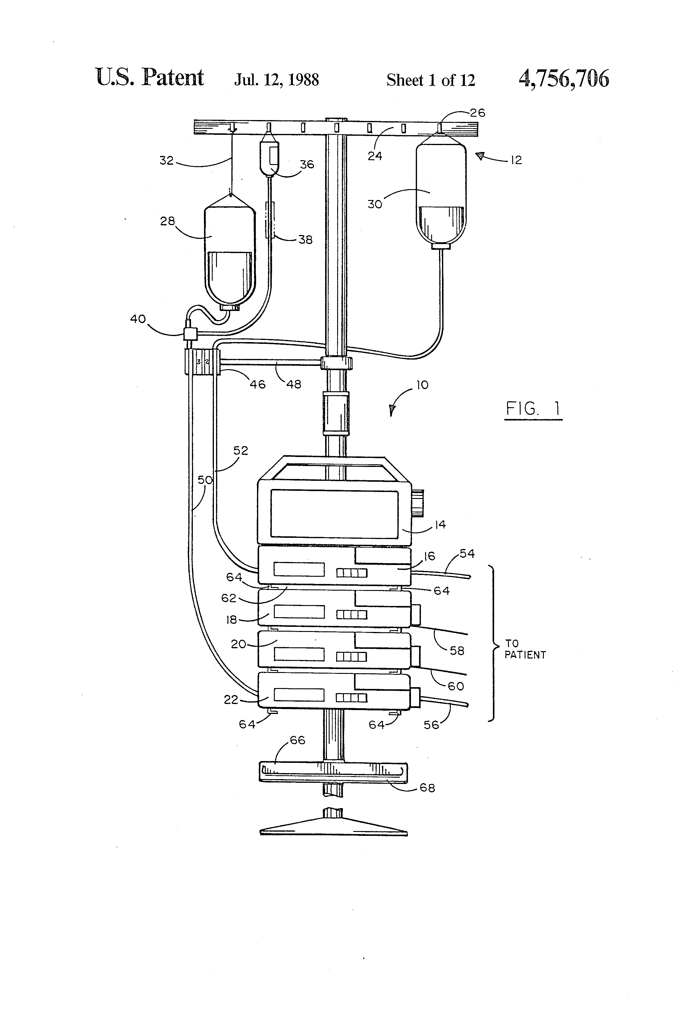 Patent Us4756706