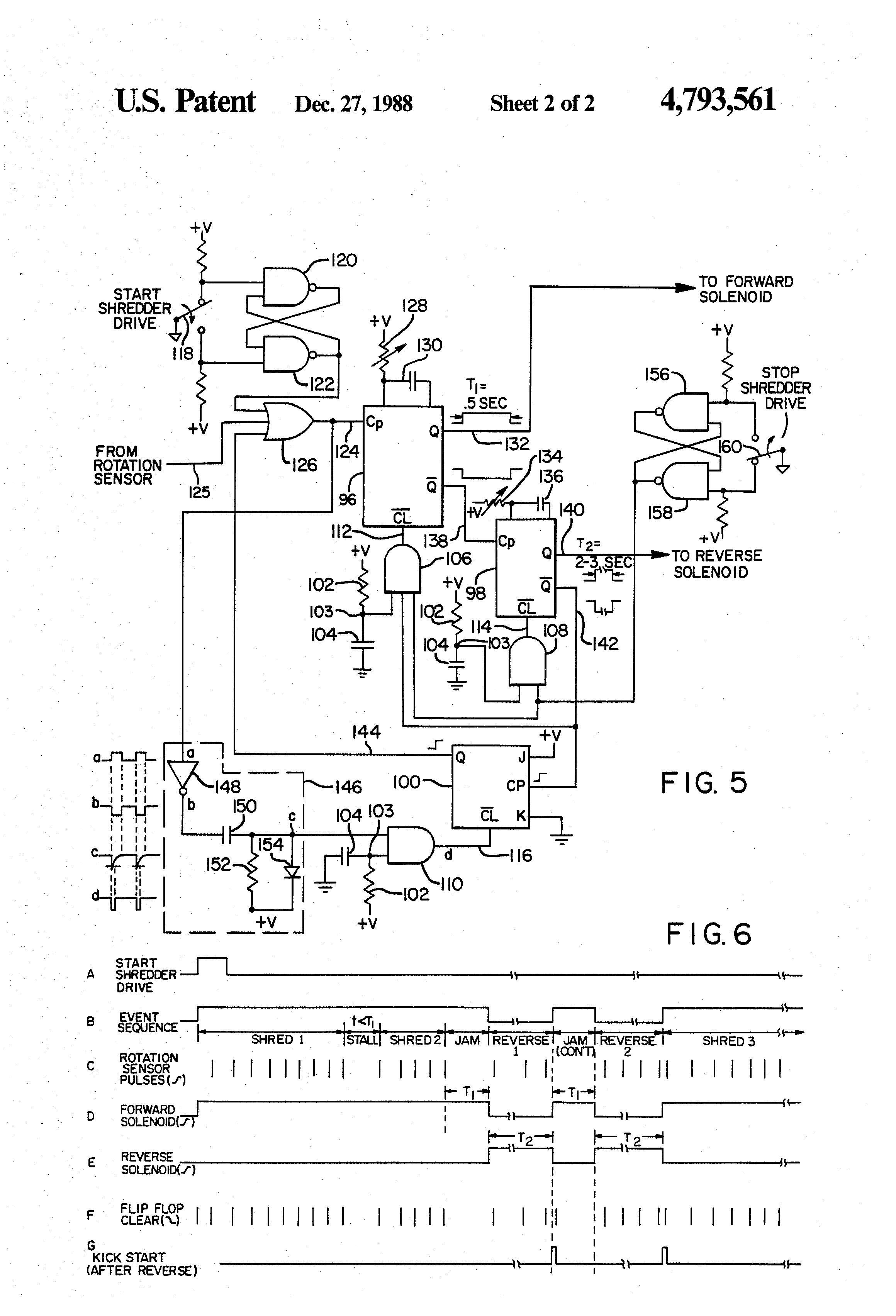 patent us4793561