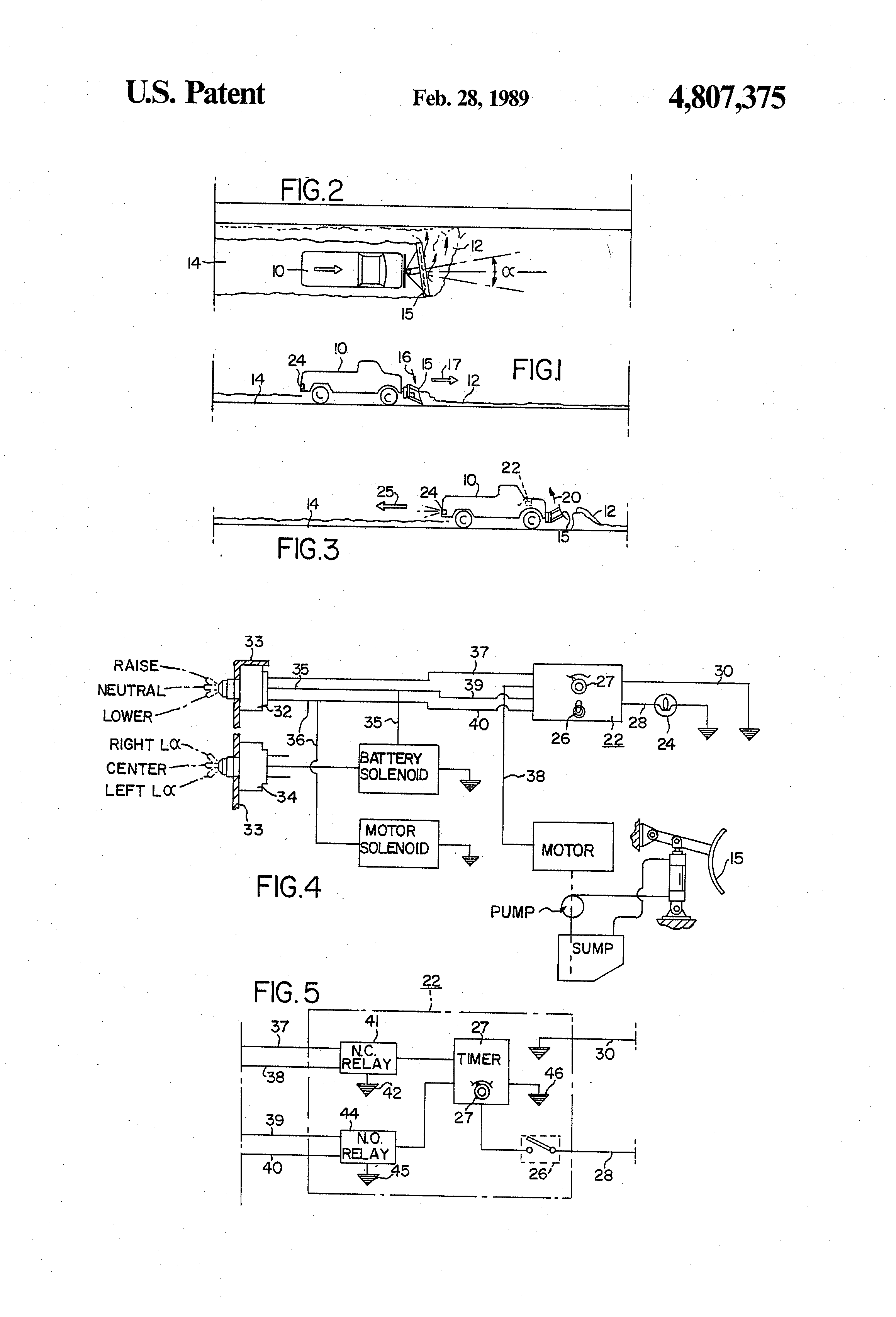 Meyer E 58h Plow Wiring Diagram