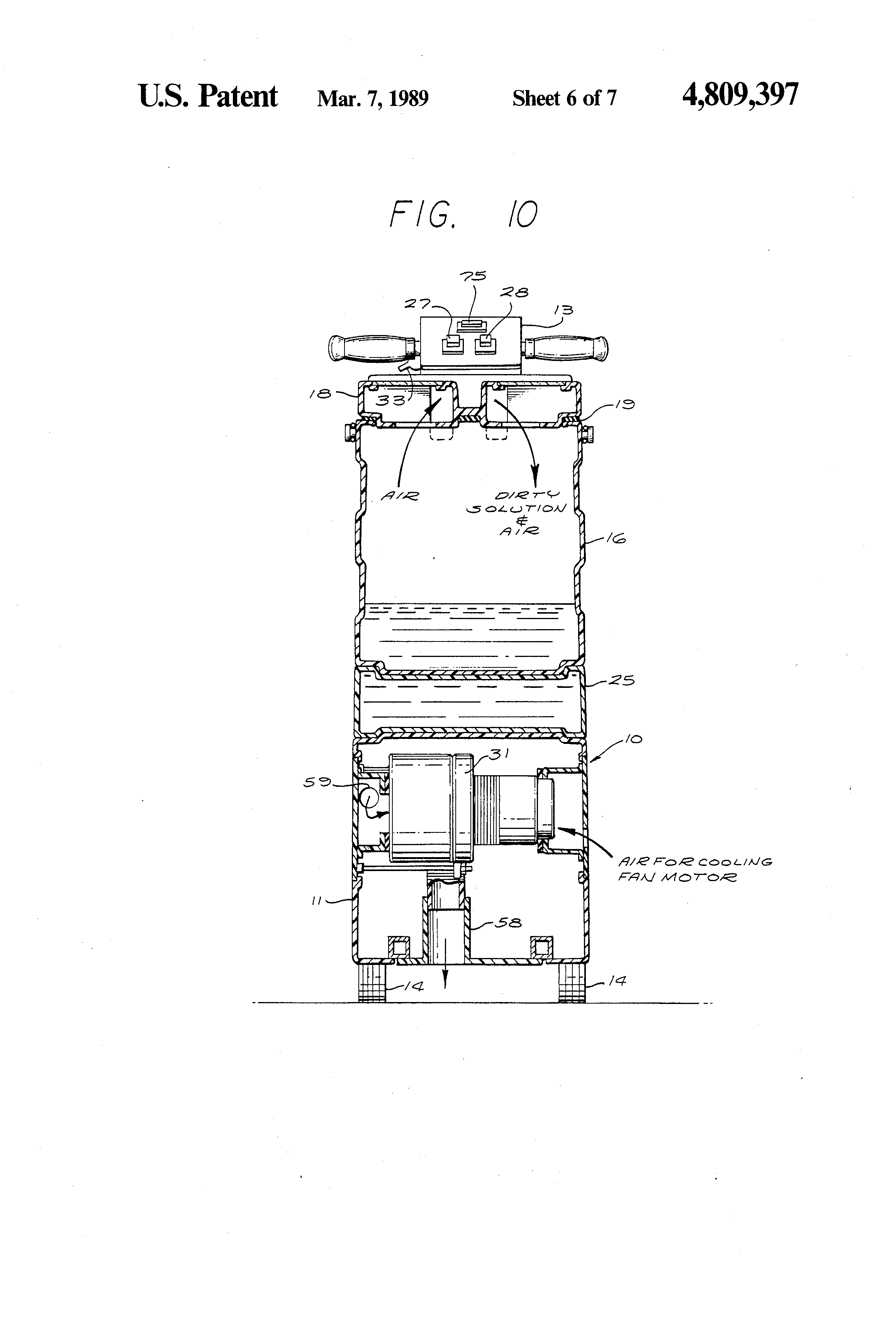 Attractive Patent Drawing