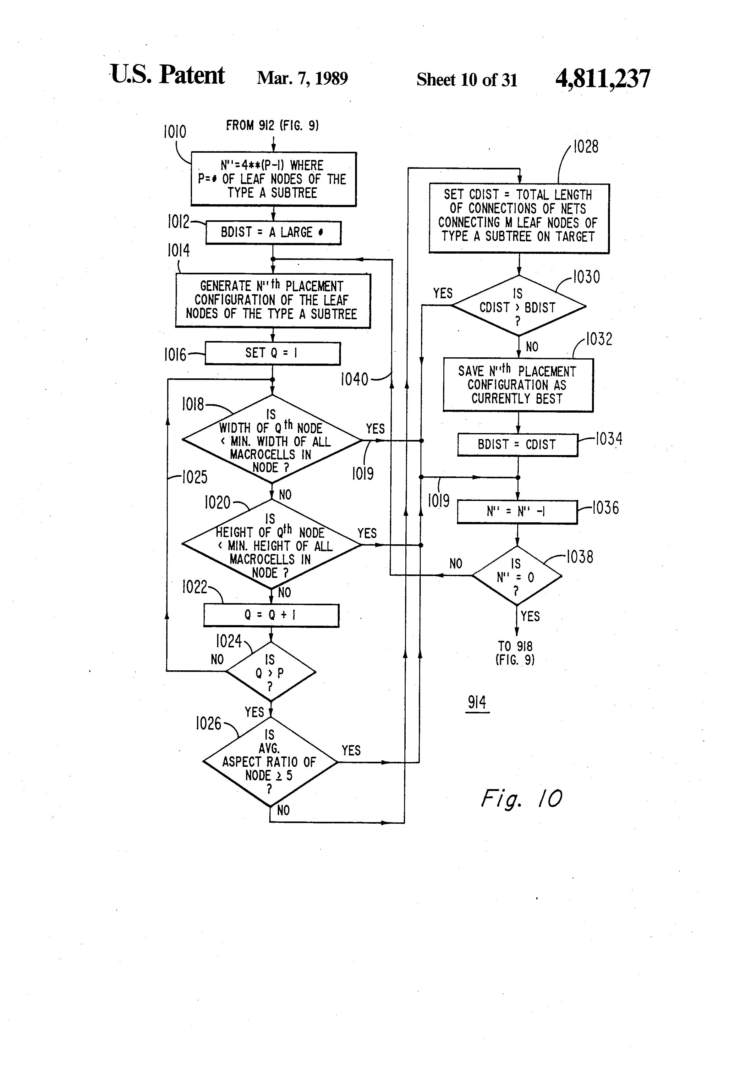patent us4811237