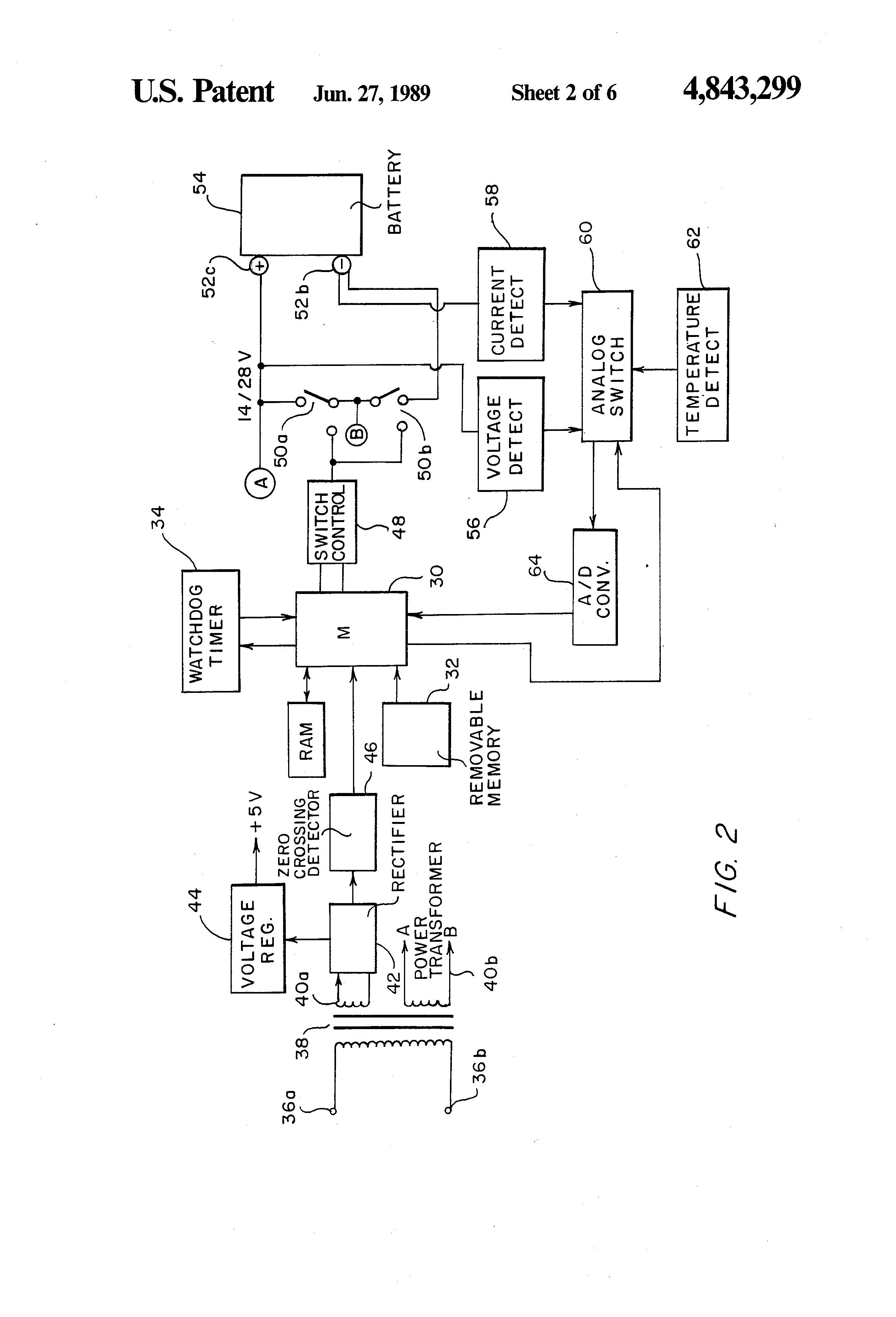 patent us4843299