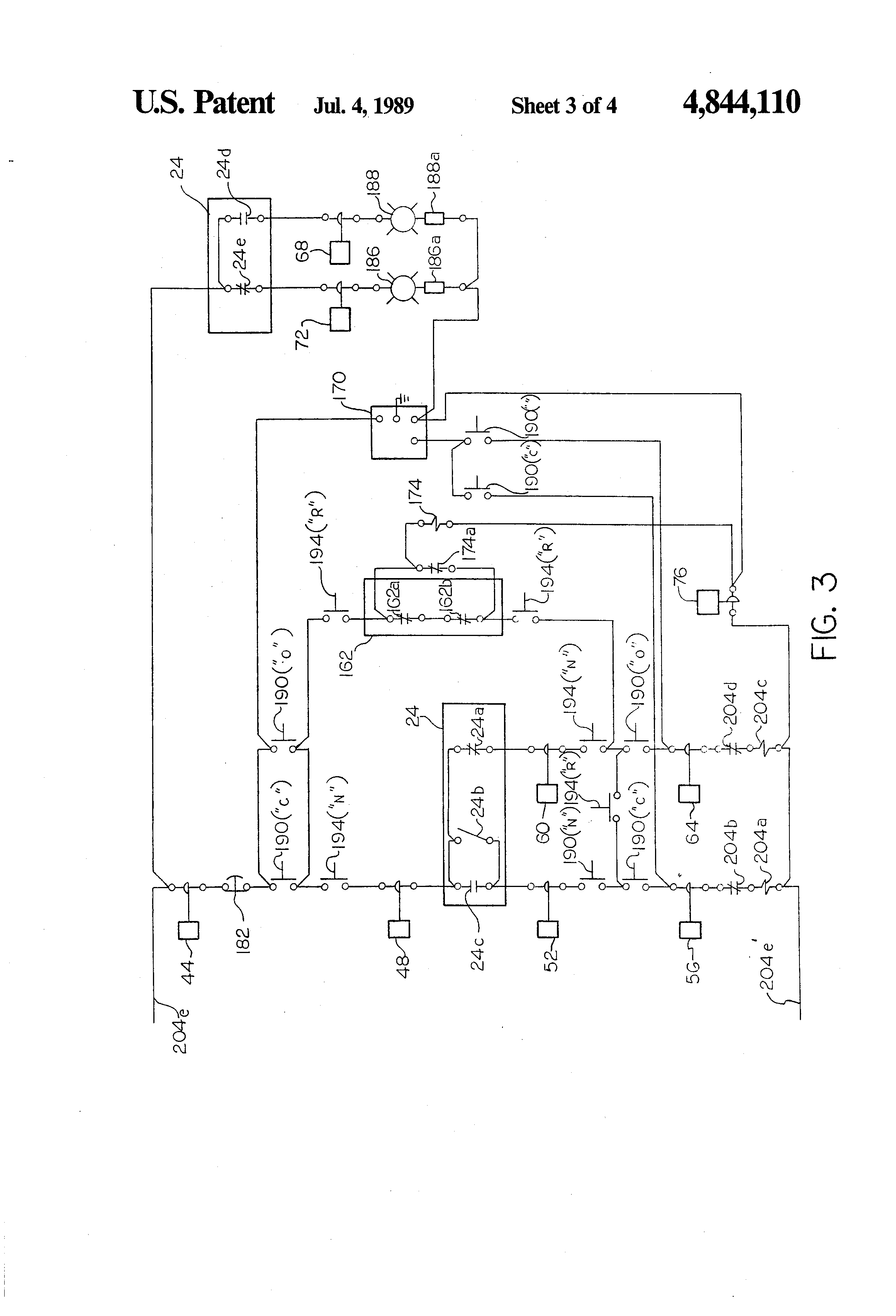 Wiring Diagram Motor Operated Valve : Patent us control system for remotely controlled