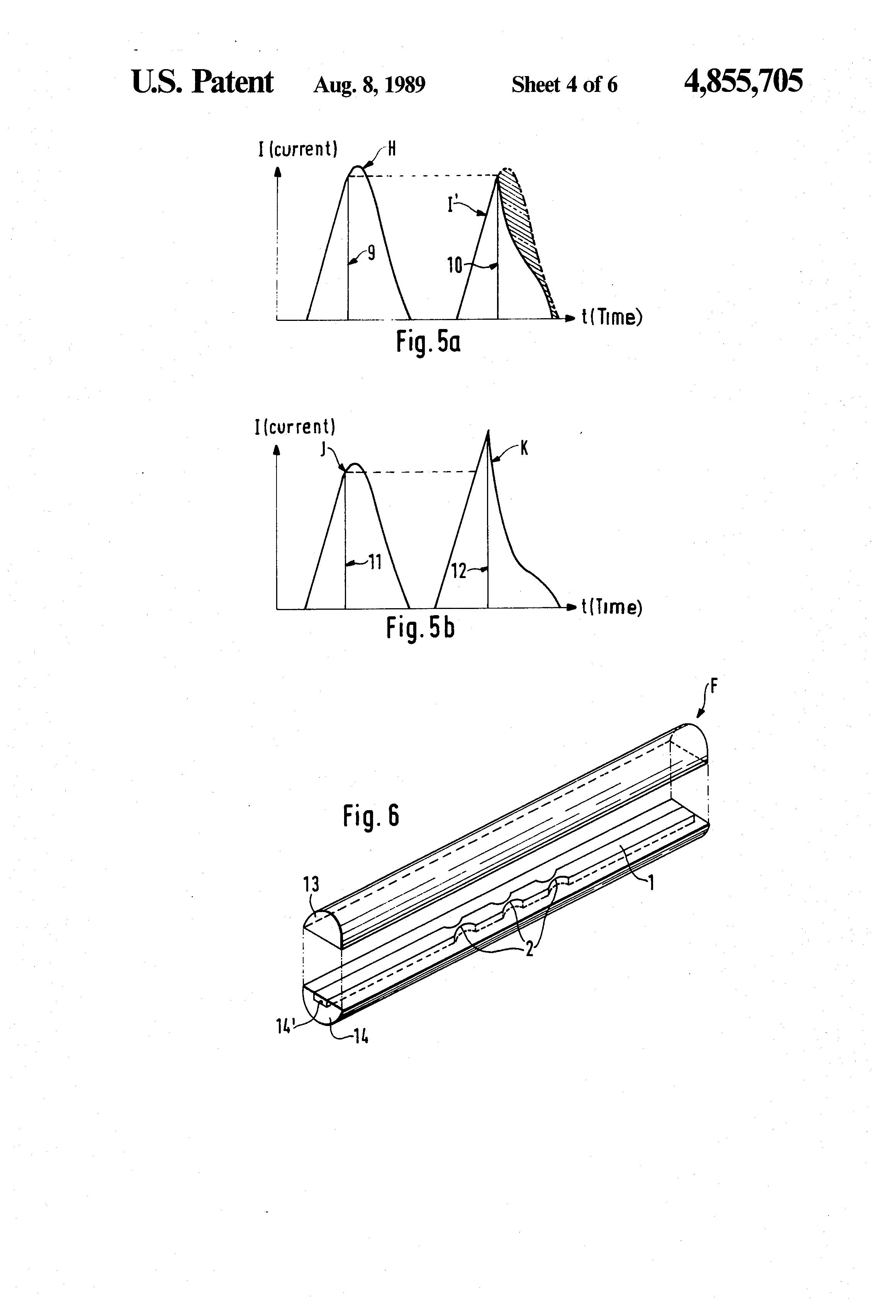 patent us4855705